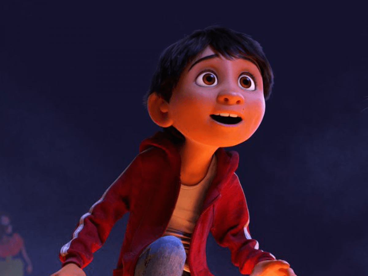 Coco Wallpapers Animated Movie