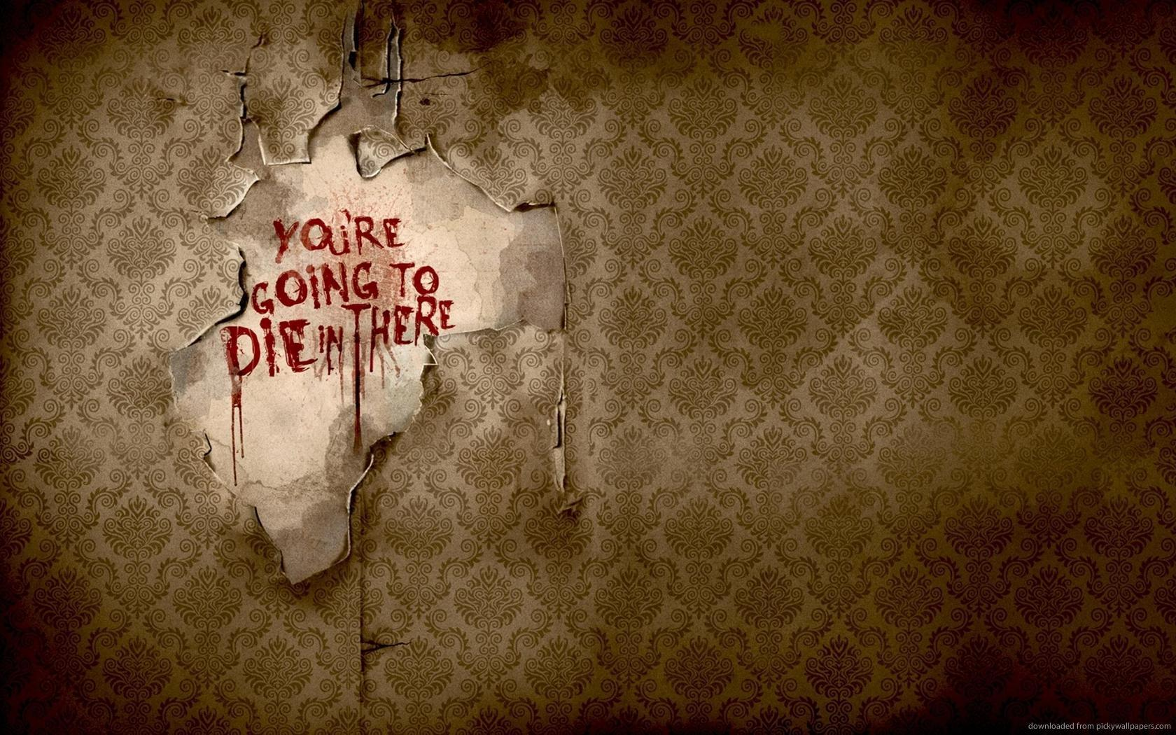 Download Free Wallpapers Horror Wallpapers: American Horror Wallpapers