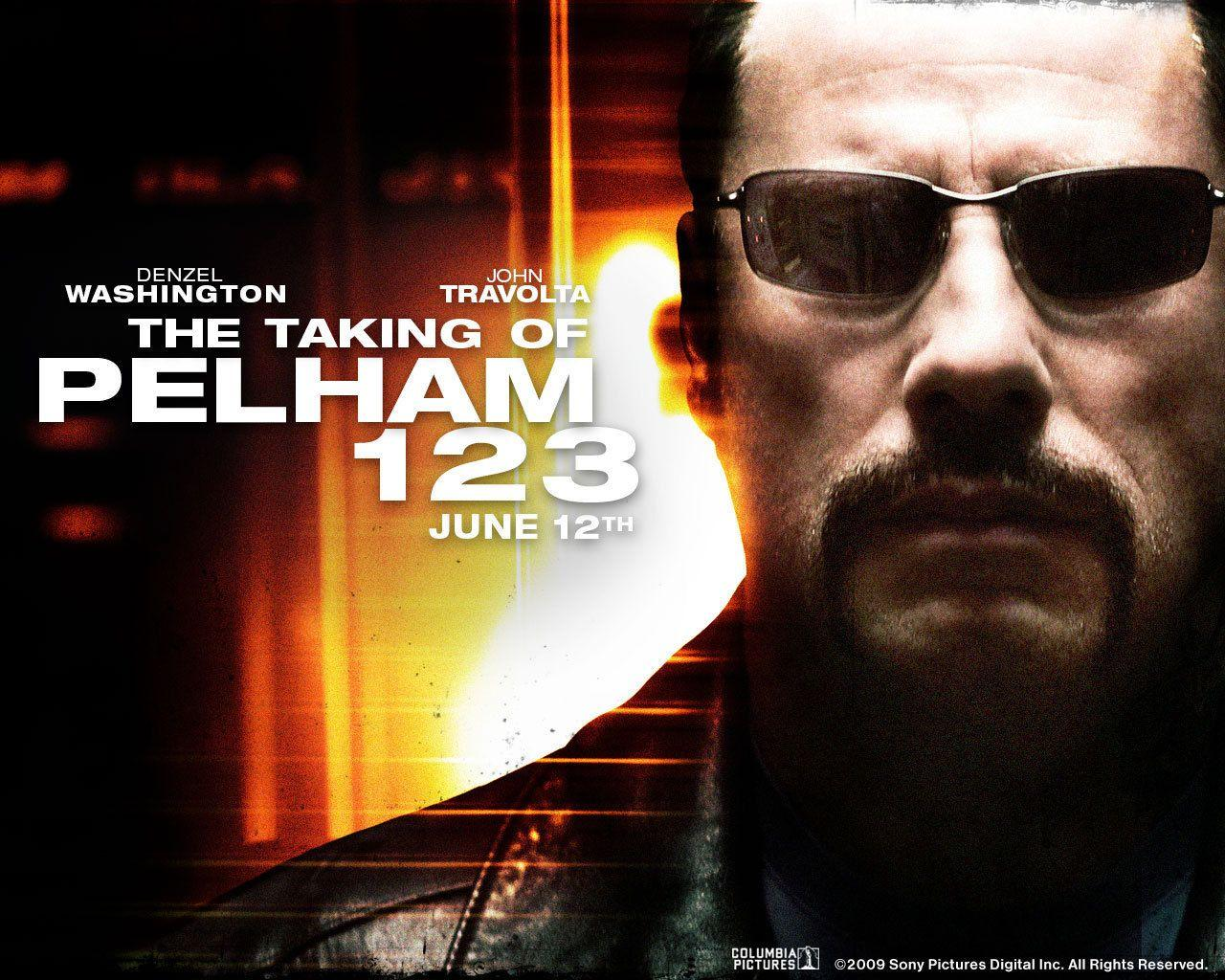 The Taking Of Pelham 123 images John Travolta HD wallpaper and ...