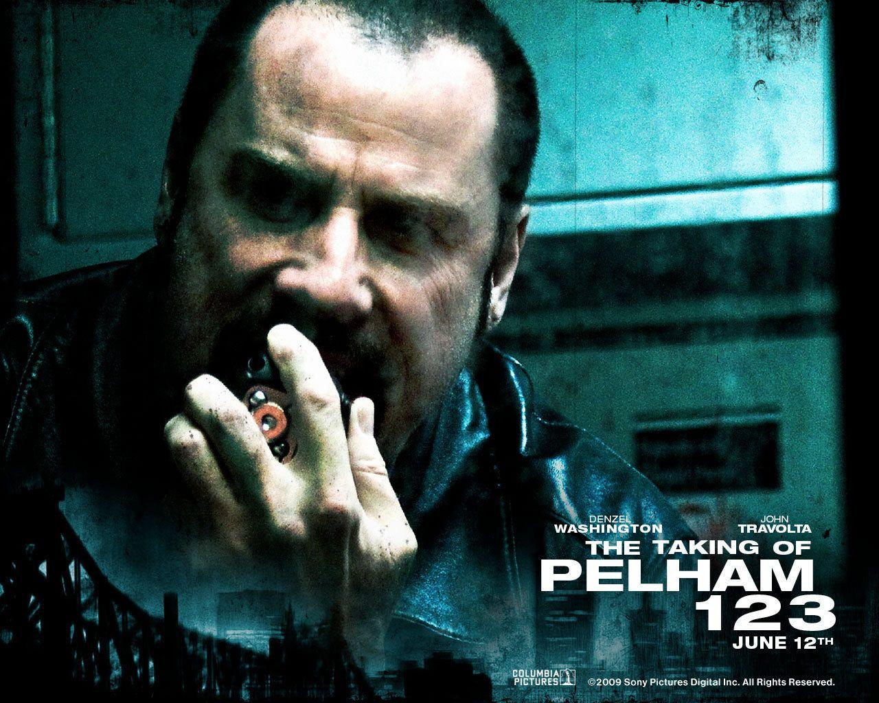 The Taking Of Pelham 123 images John Travolta 1 HD wallpaper and ...