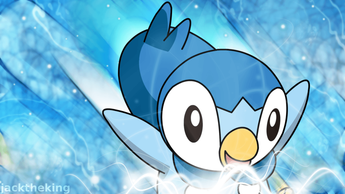 Piplup Wallpapers - Wallpaper Cave | Images Wallpapers | Pinterest ...