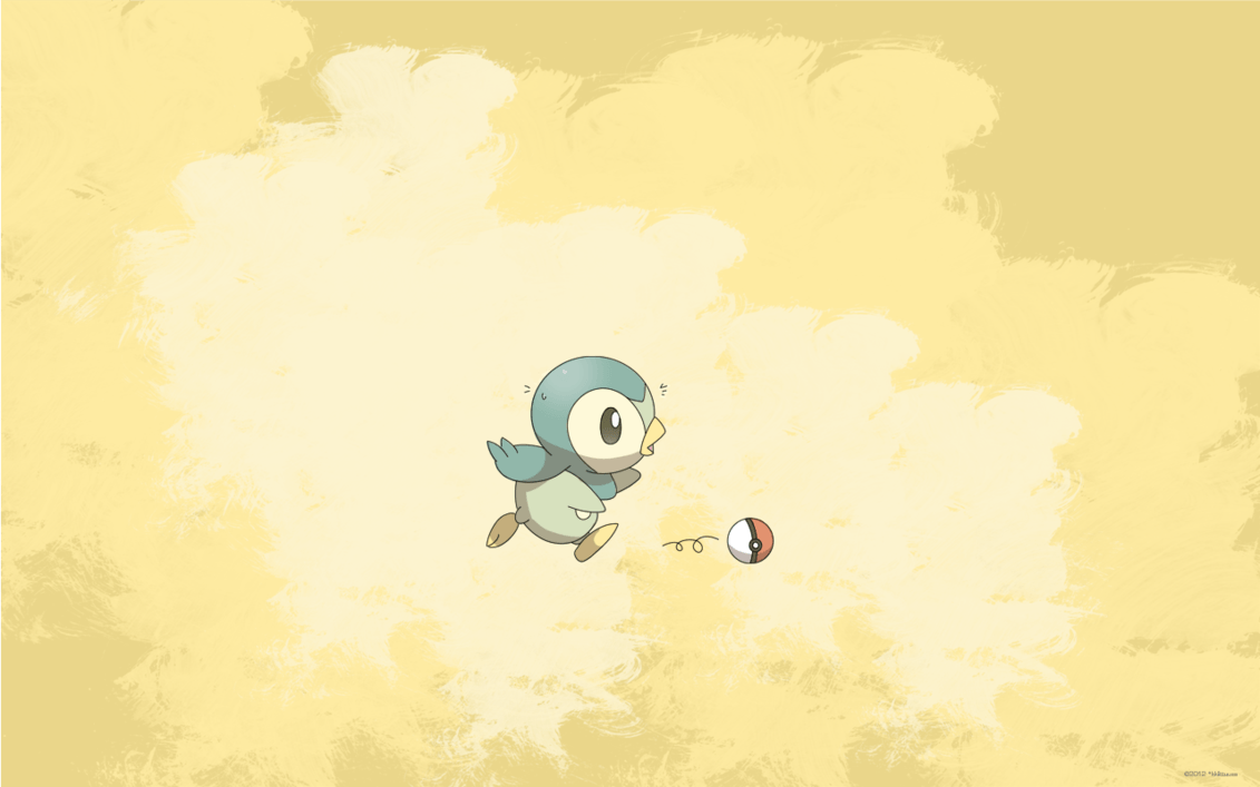 Piplup wallpaper by kkiittuuss on DeviantArt