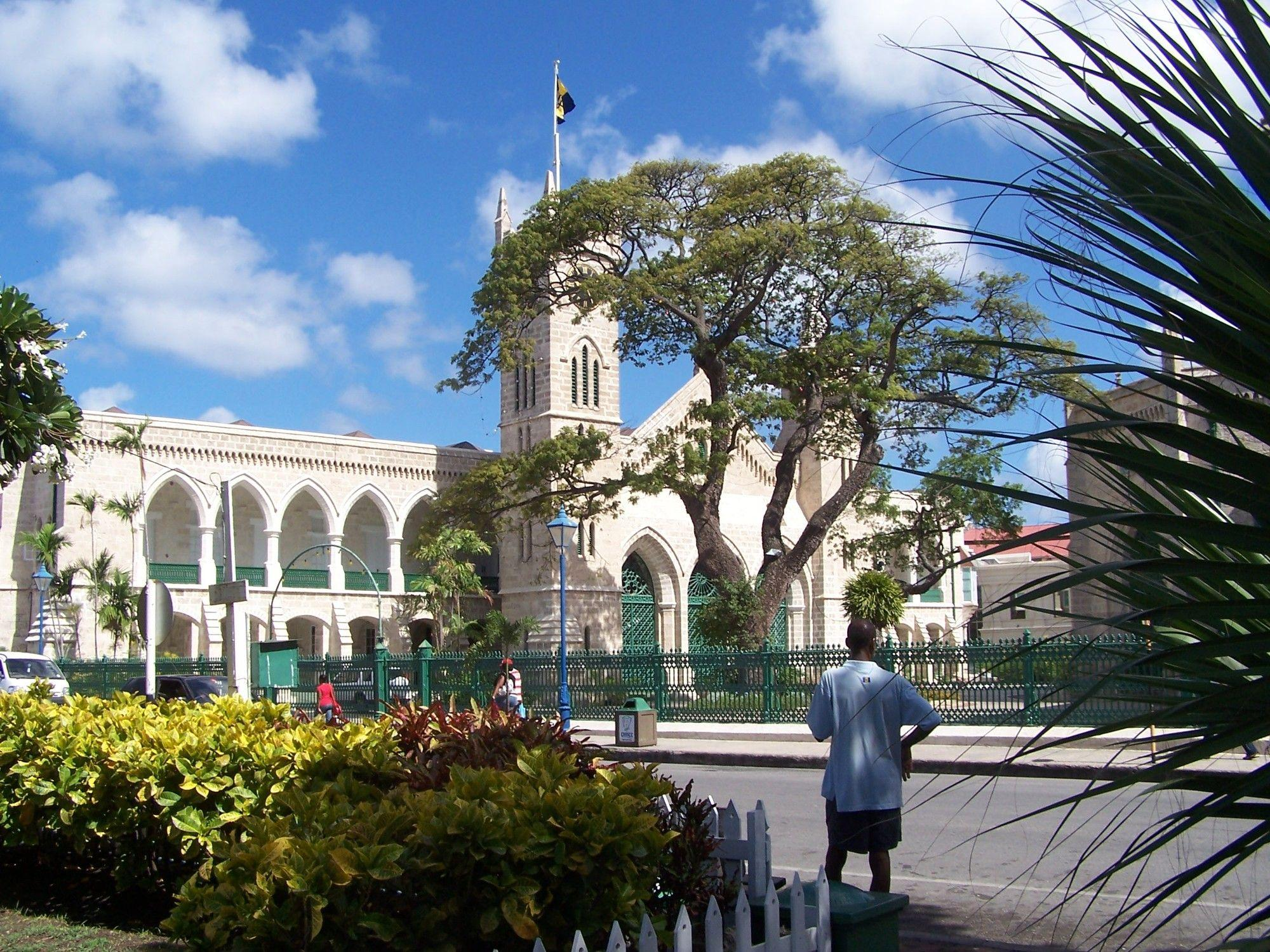 Bridgetown, Barbados - places of interest