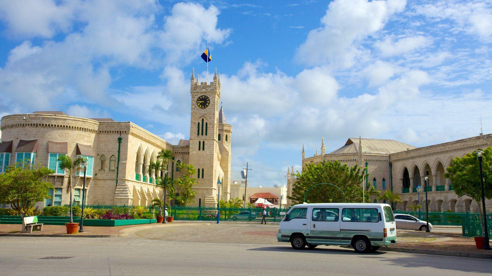 Bridgetown City - Barbados HD Wallpapers and Photos ...