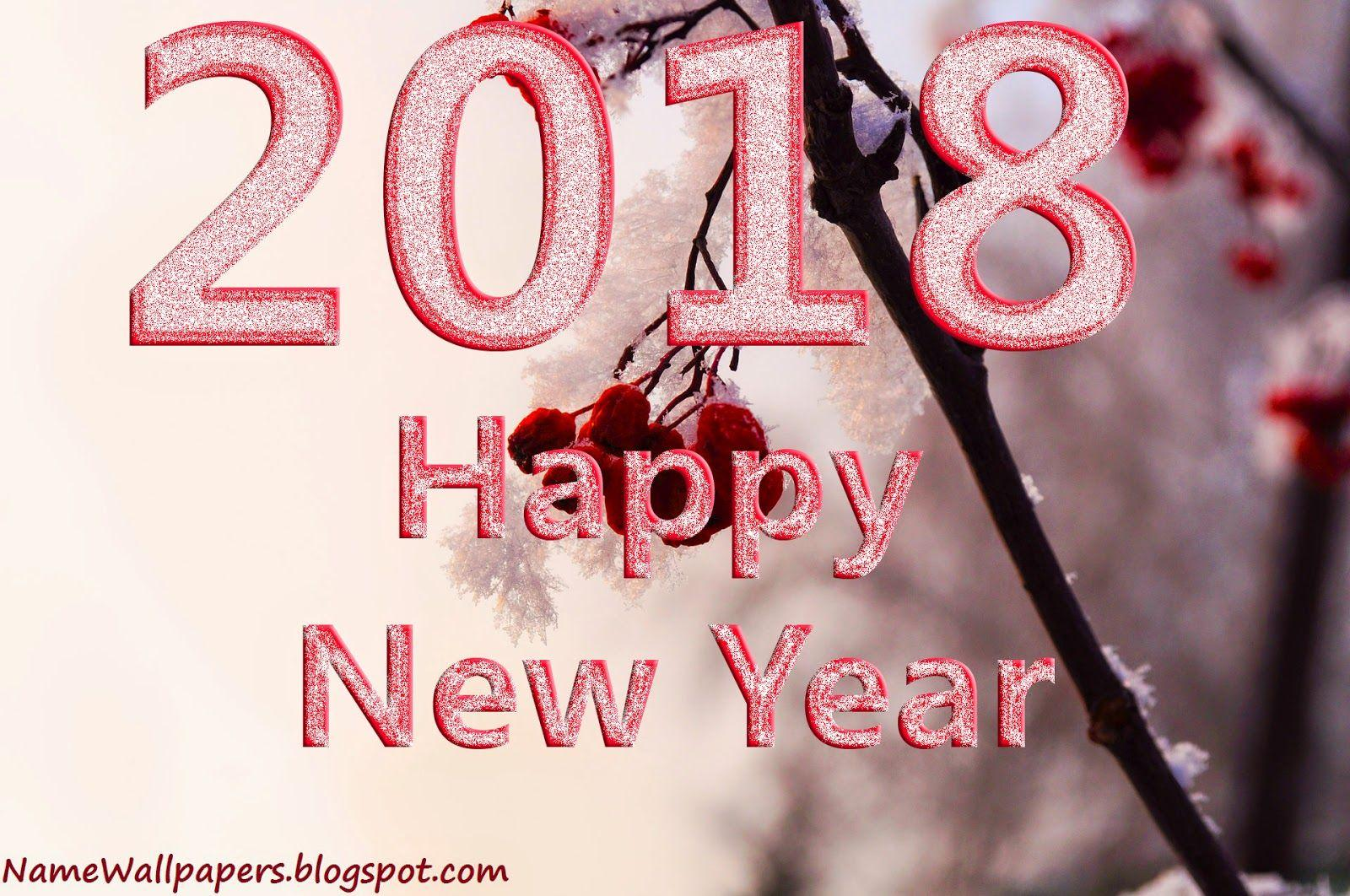 happy new year 2018 images hd happy new year 2018 images