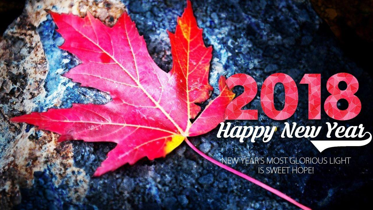 happy new year 2018 images best new year hd wallpapers download