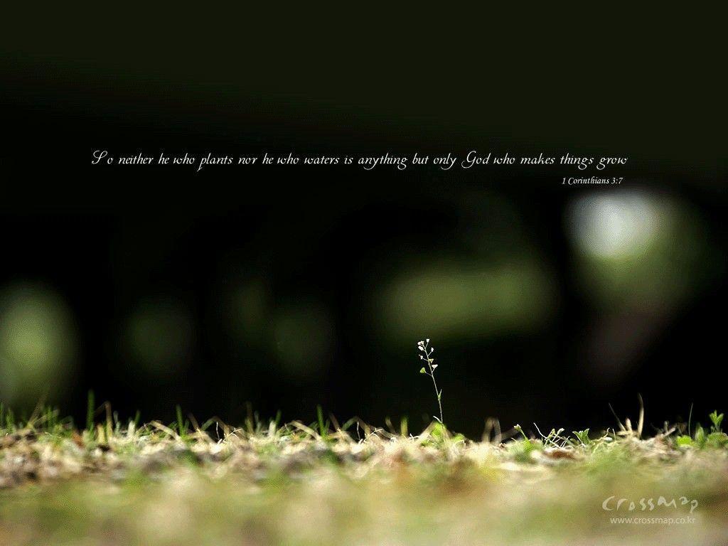 Bible Quote Wallpaper 1080p PC Wallpapers