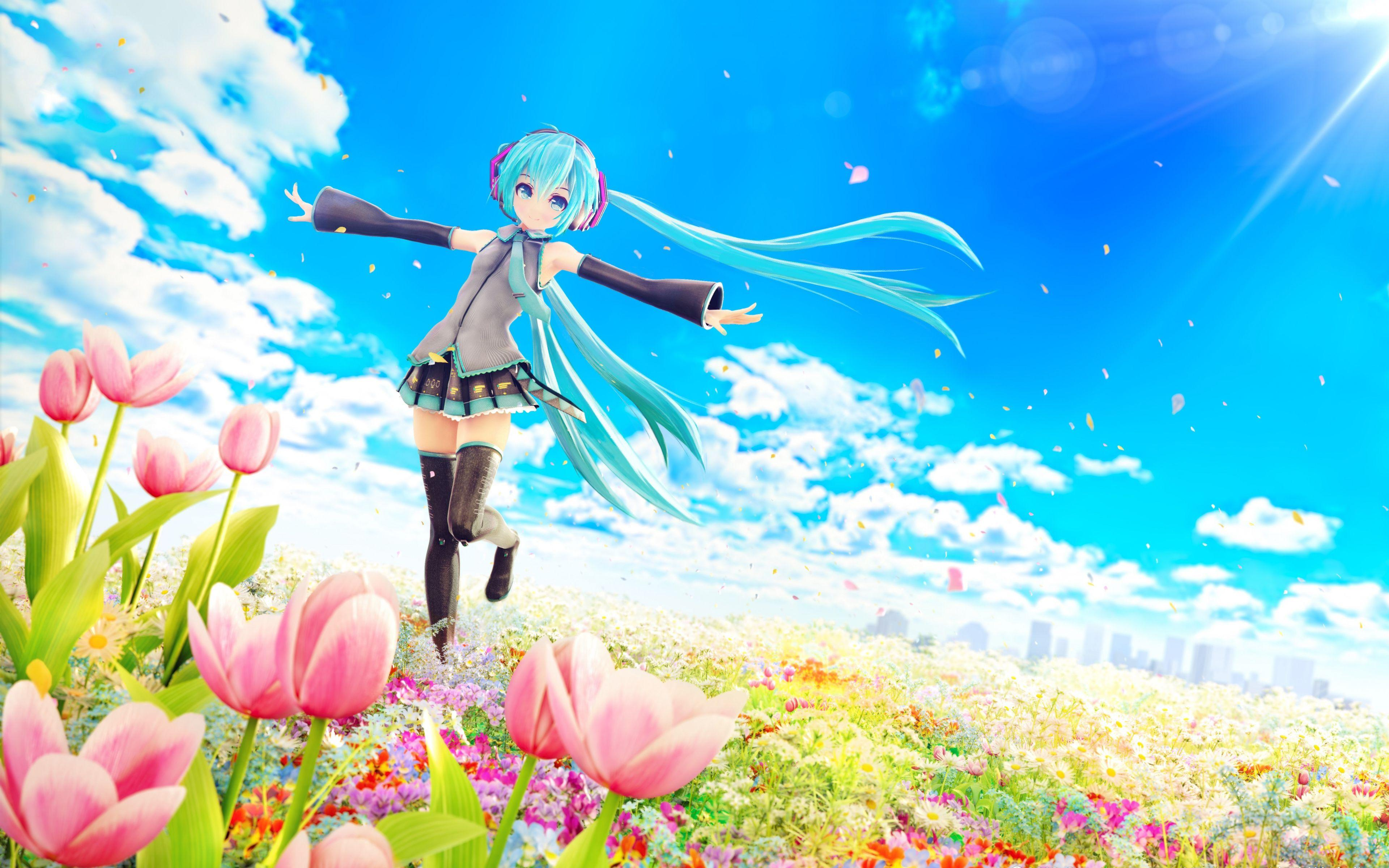 Ultra HD 4K Anime Wallpapers, Desktop Backgrounds HD, Pictures and