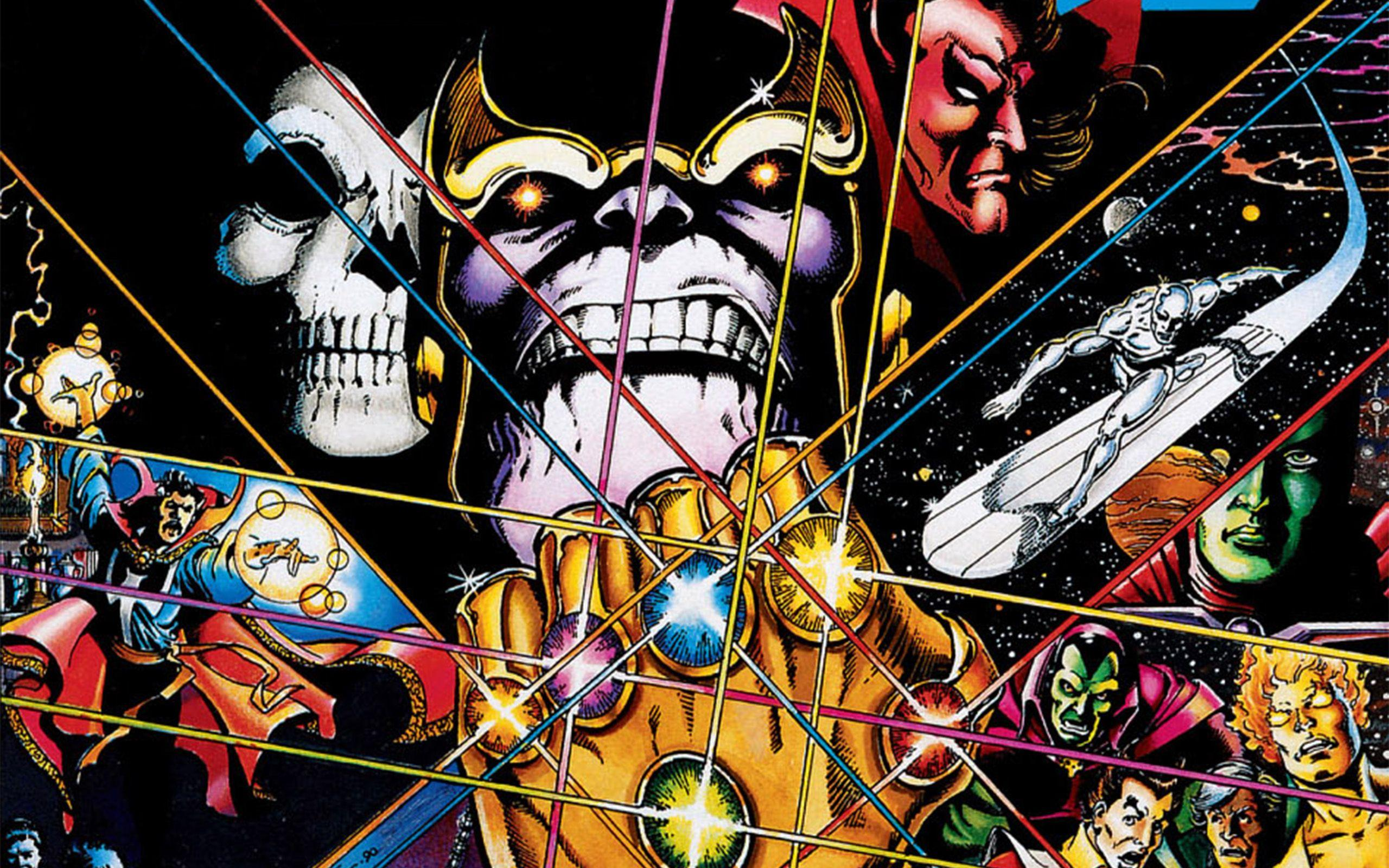 Just How Crazy Will Avengers: Infinity Wars Really Be?
