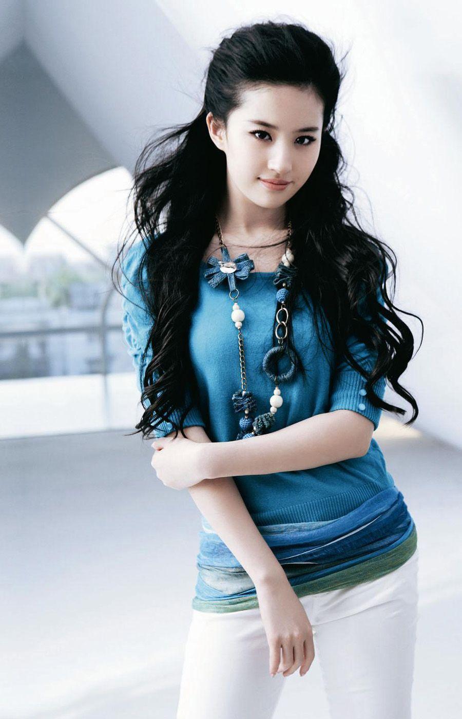 Yifei Liu: Liu Yifei Wallpapers
