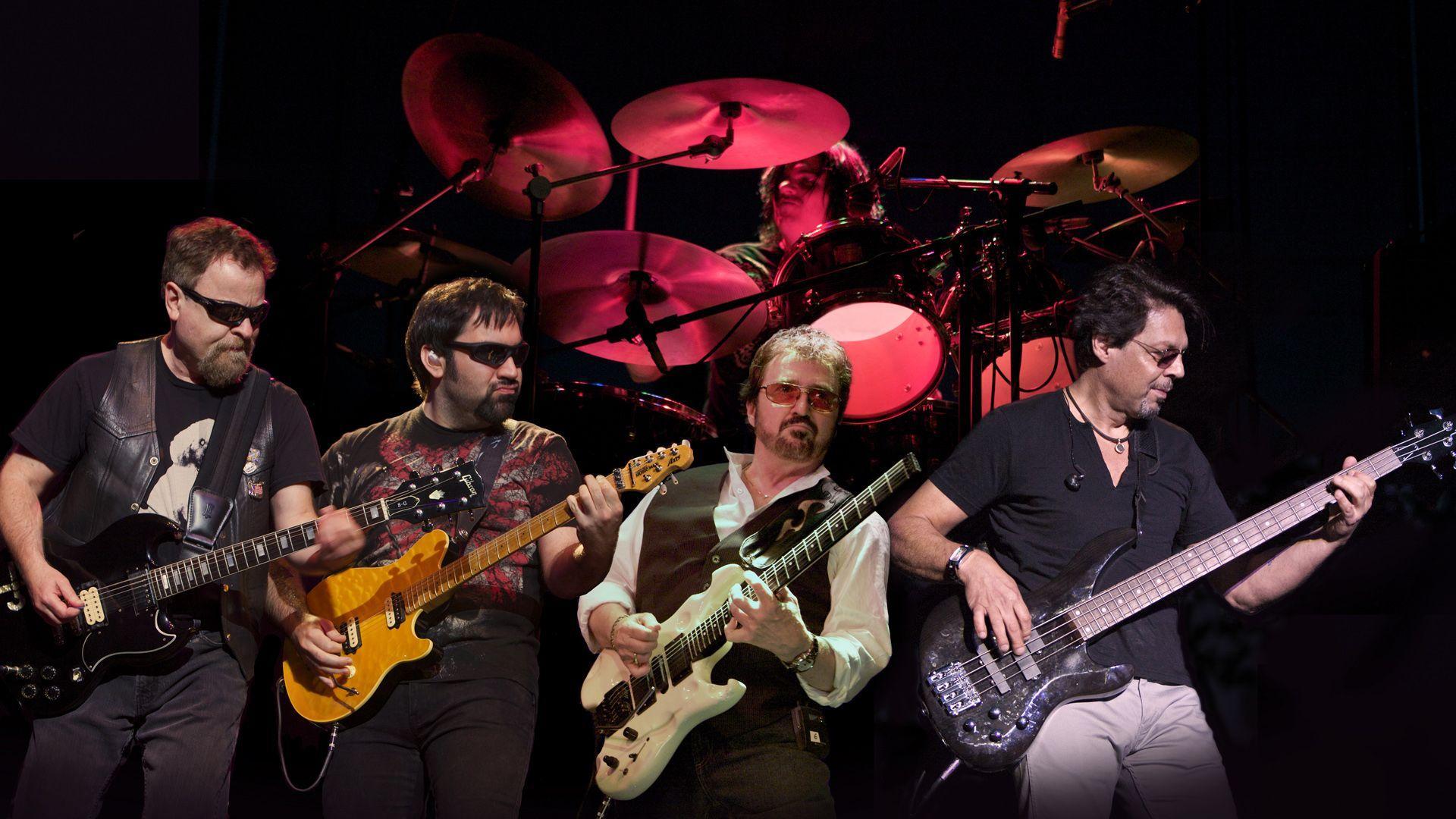 Little River Band Concert Tour