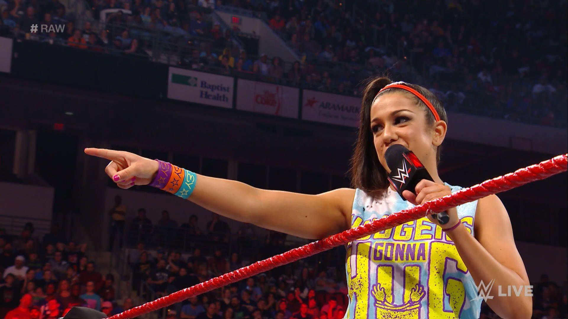 WWE Women Wallpapers