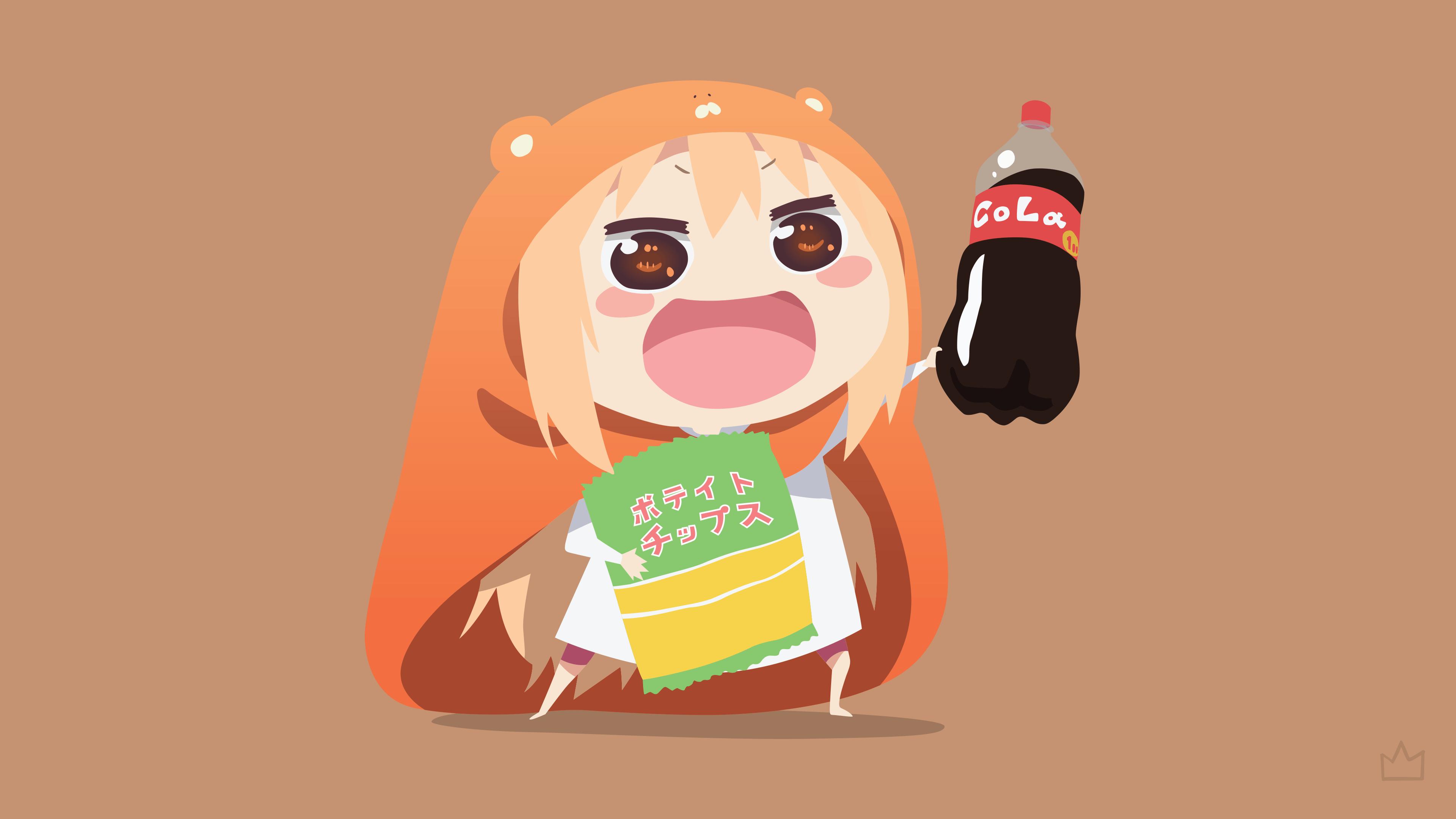 101 Gambar Anime Lucu Chibi Kekinian