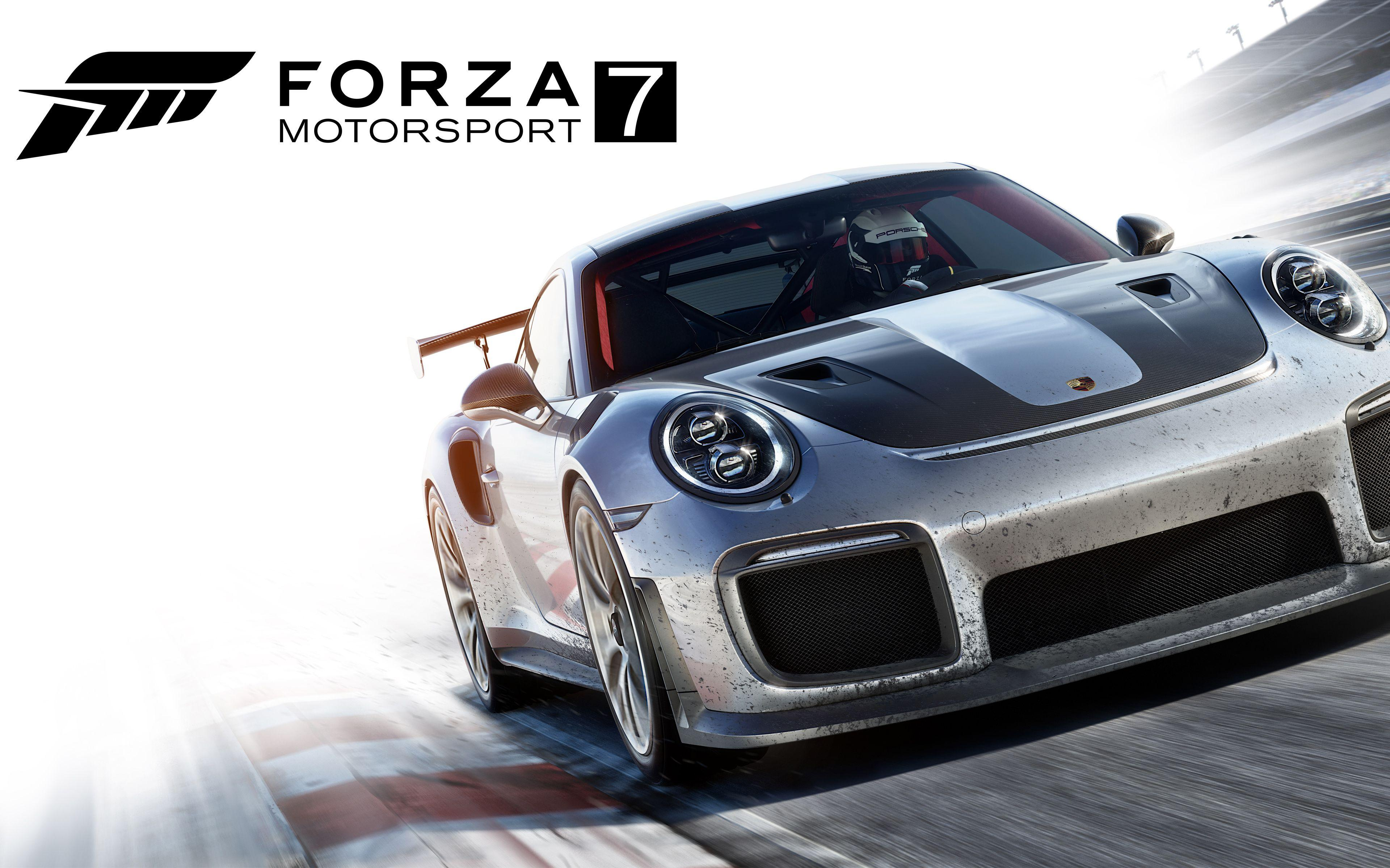 Forza Motorsport 7 Wallpapers Wallpaper Cave