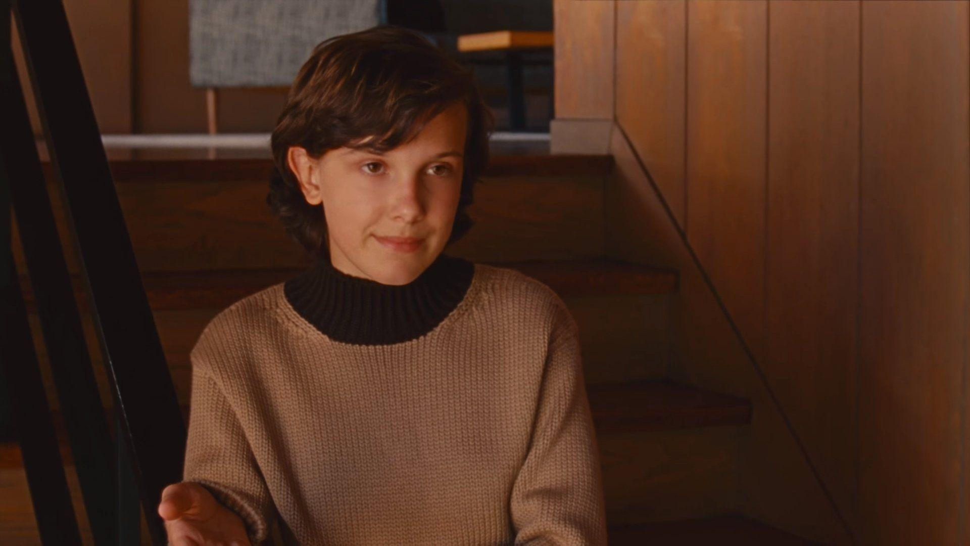 Watch] Stranger Things' Millie Bobby Brown Featured In The XX New