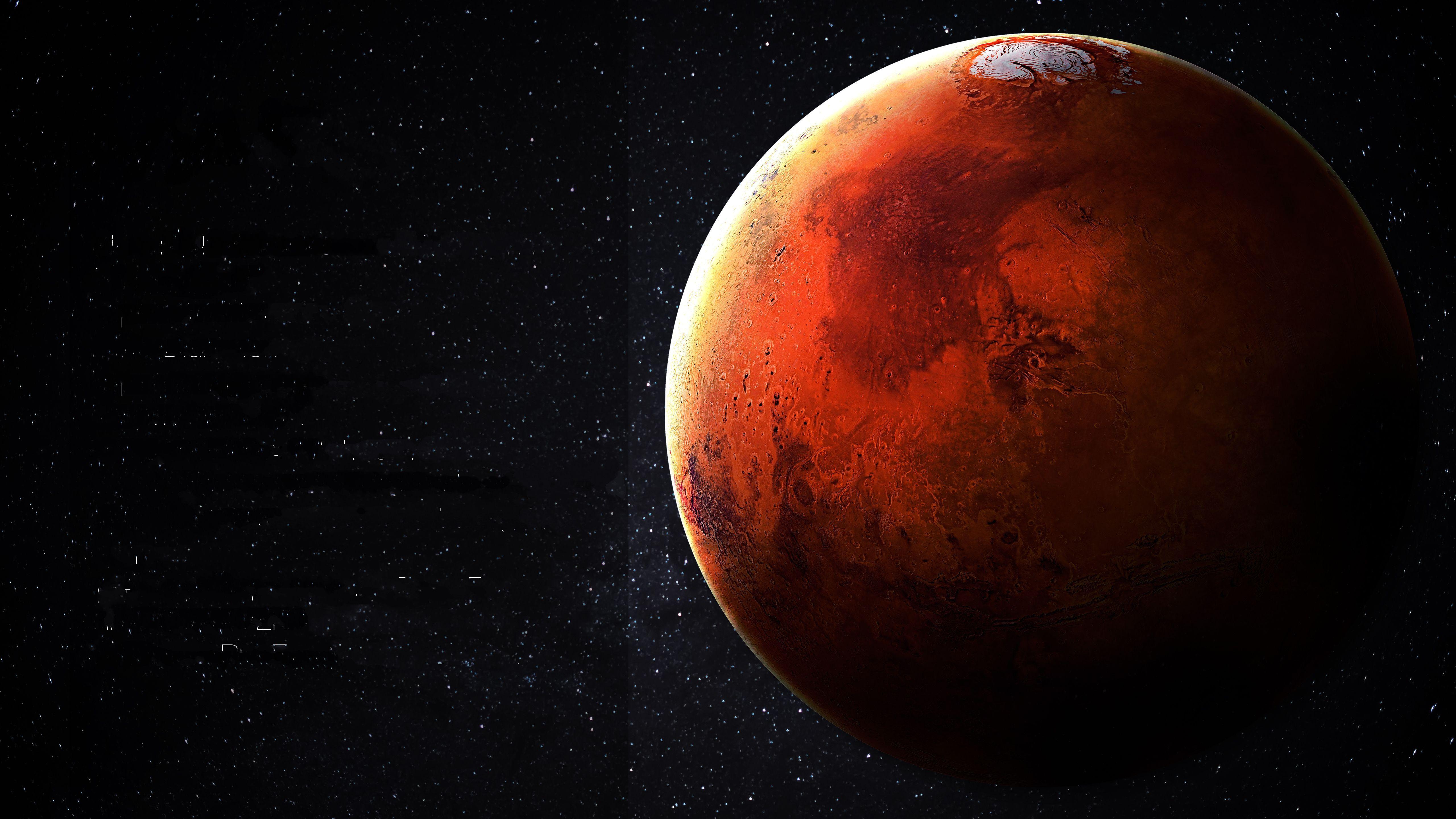25 Mars HD Wallpapers
