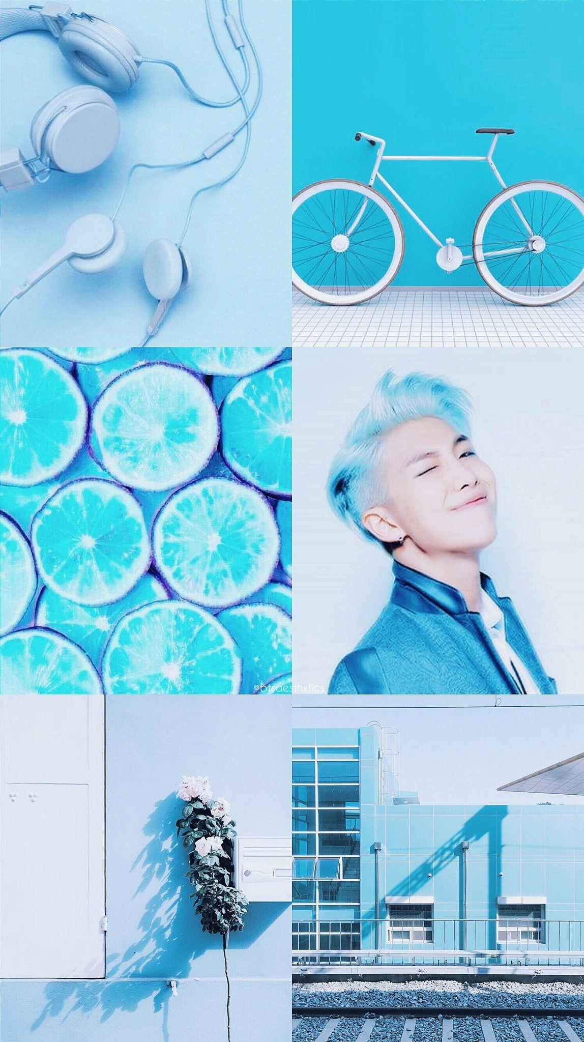 BTS Aesthetic Wallpapers - Wallpaper Cave