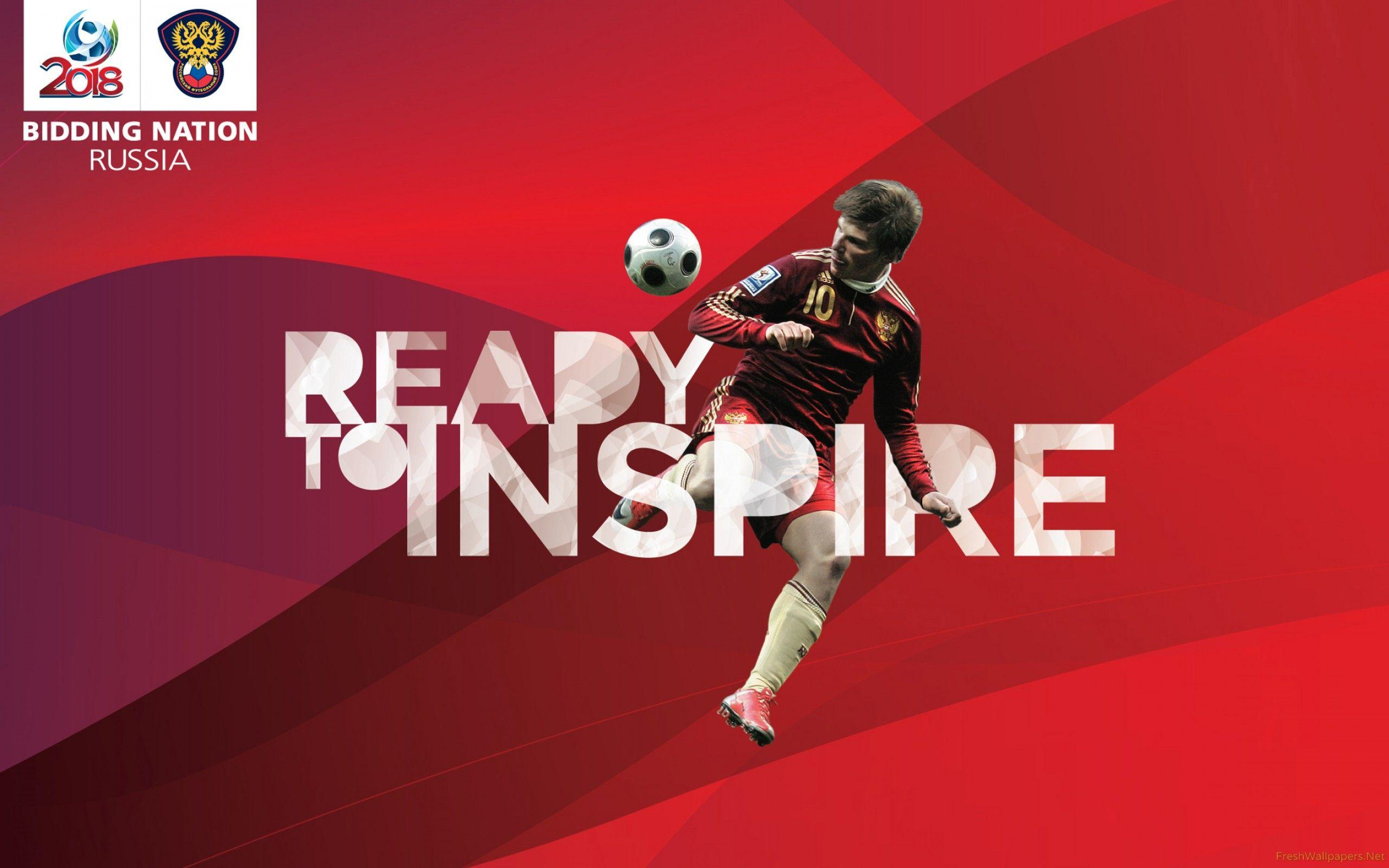Fifa World Cup Russia Wallpapers Toanimations Com