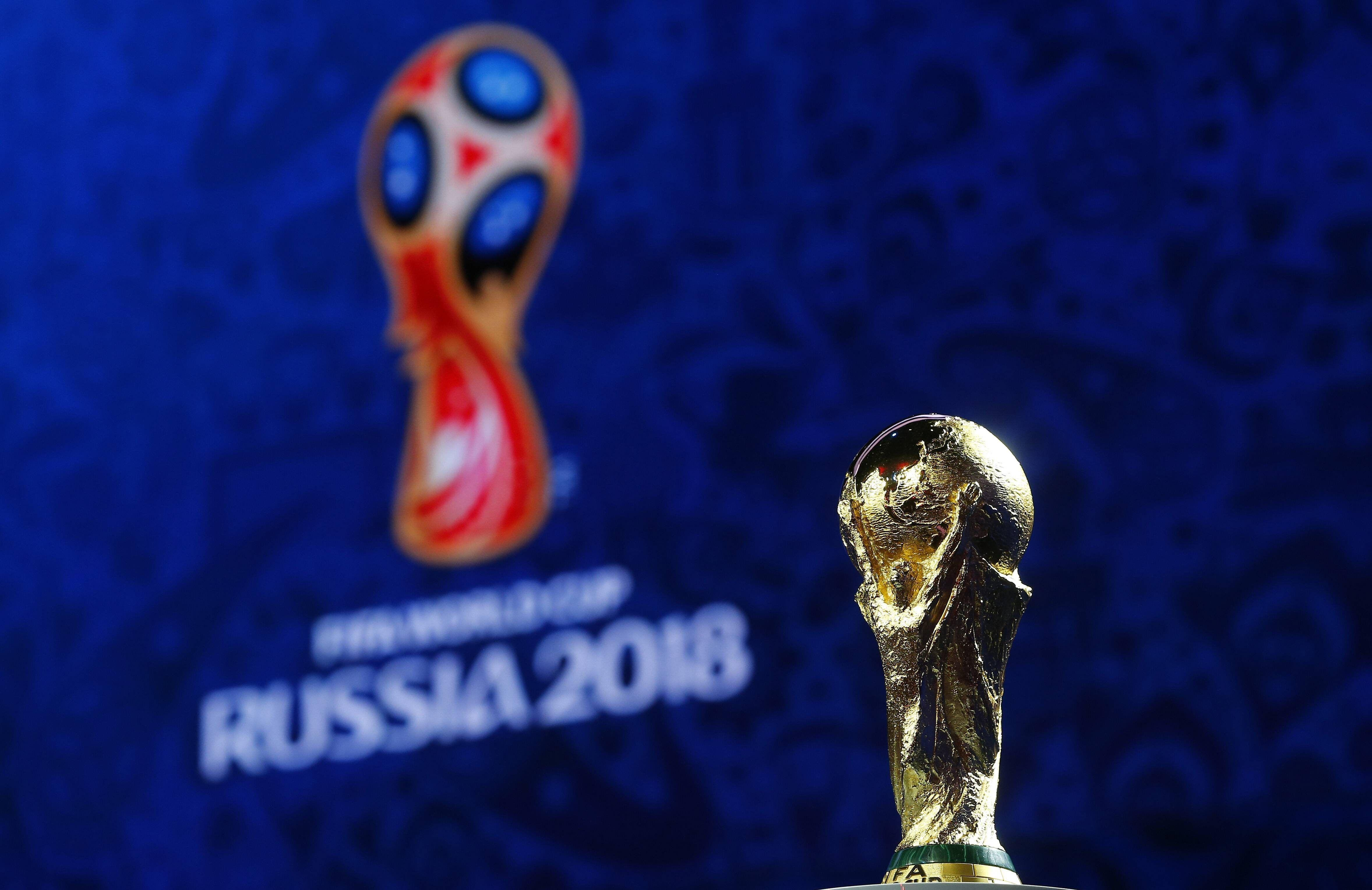 Gold Cup 2018 FIFA World Cup wallpapers and images - wallpapers ...