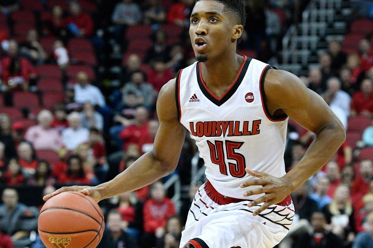 Prospect Preview: Donovan Mitchell