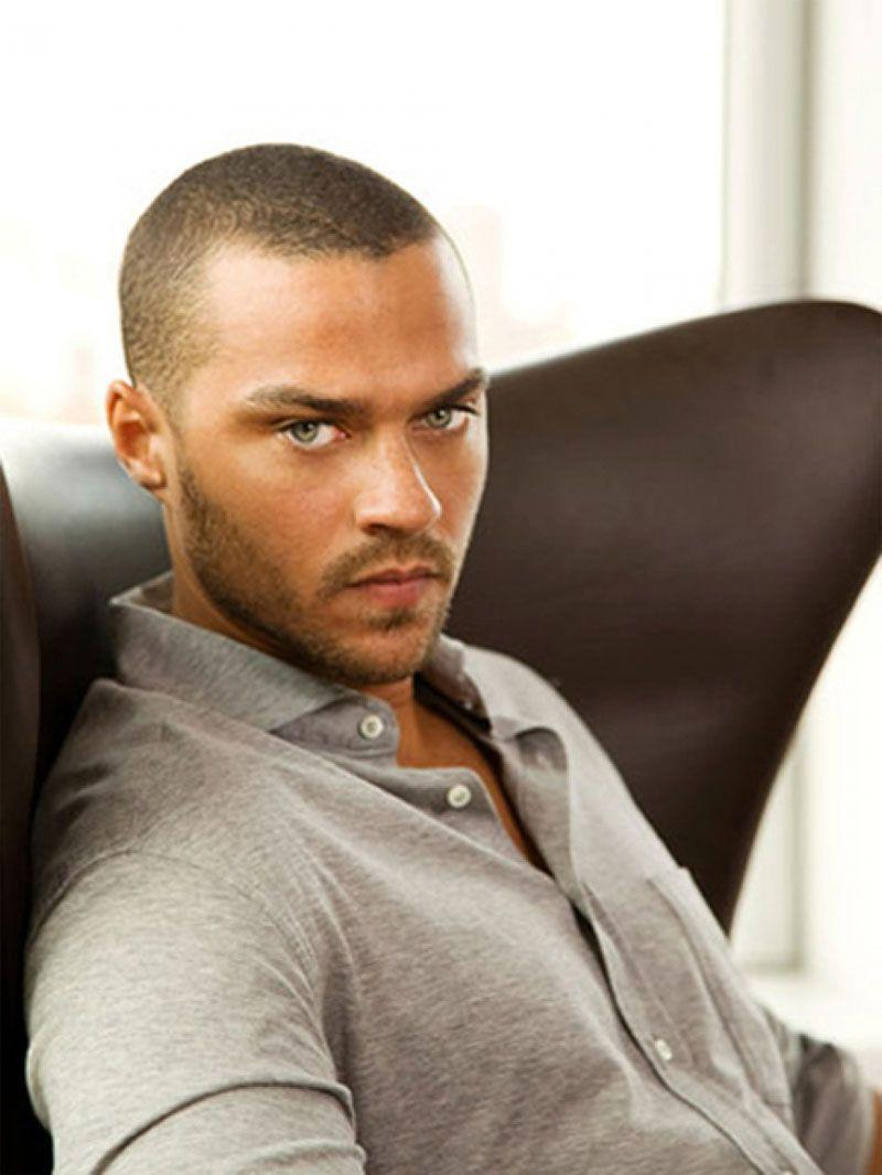 Jesse Williams Wallpapers Wallpaper Cave