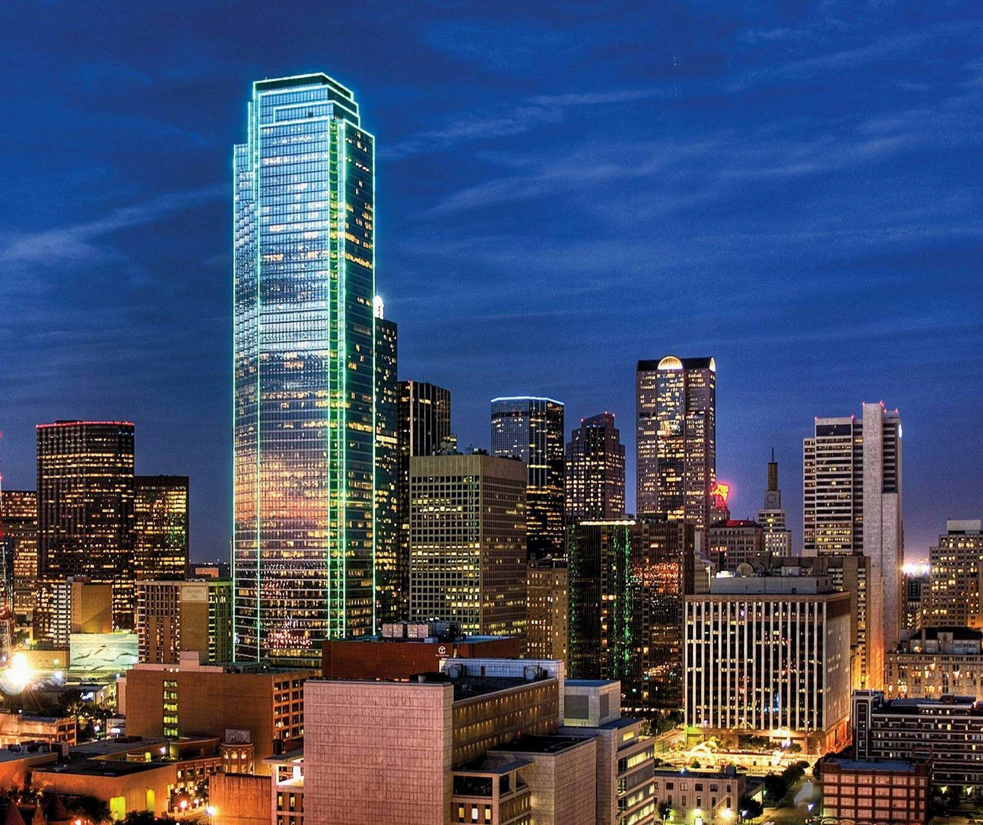 Houston Texas Wallpapers