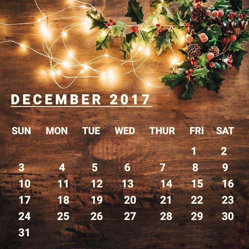 Christmas Calendar Wallpaper : December wallpapers wallpaper cave
