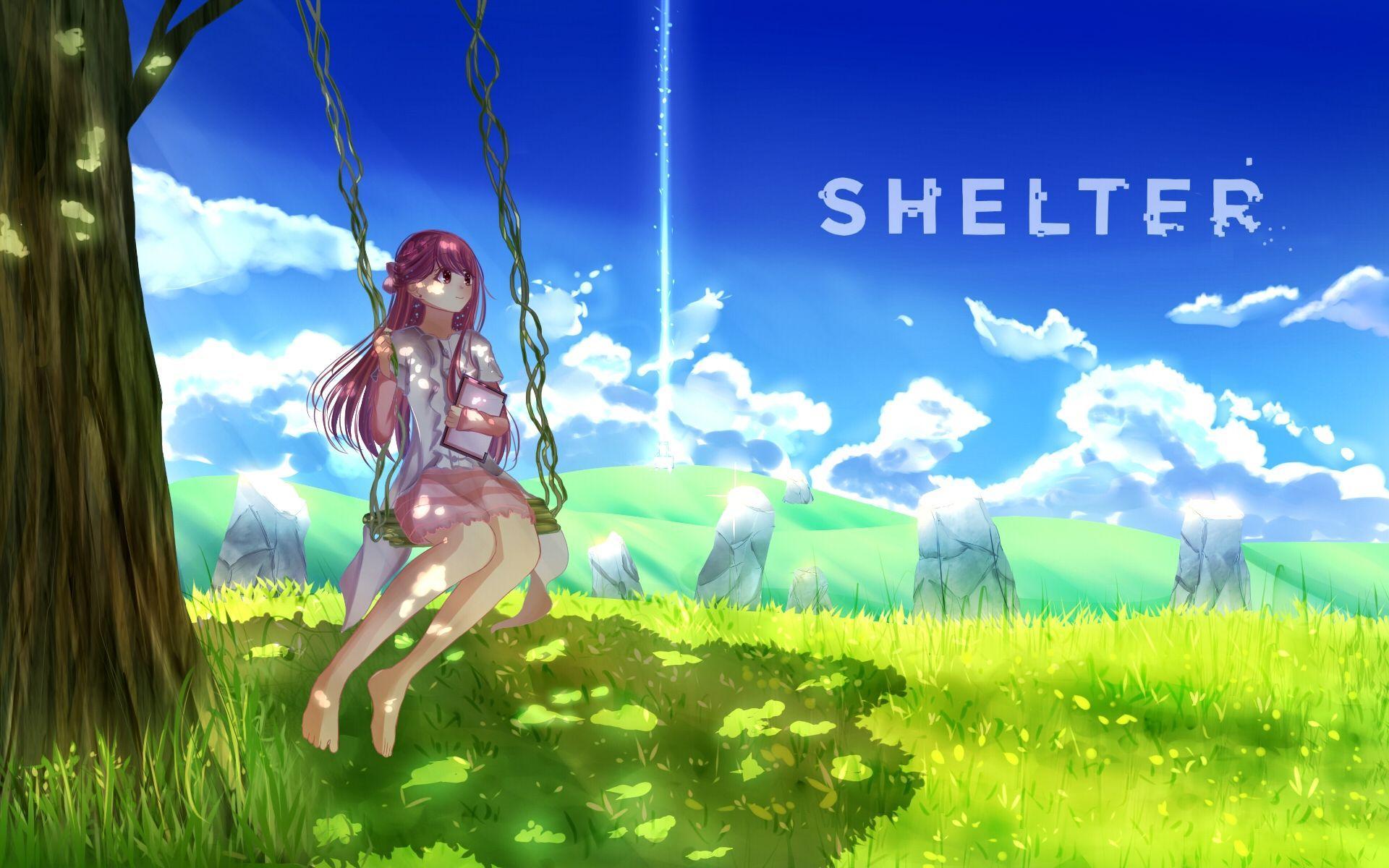 refuge shelters