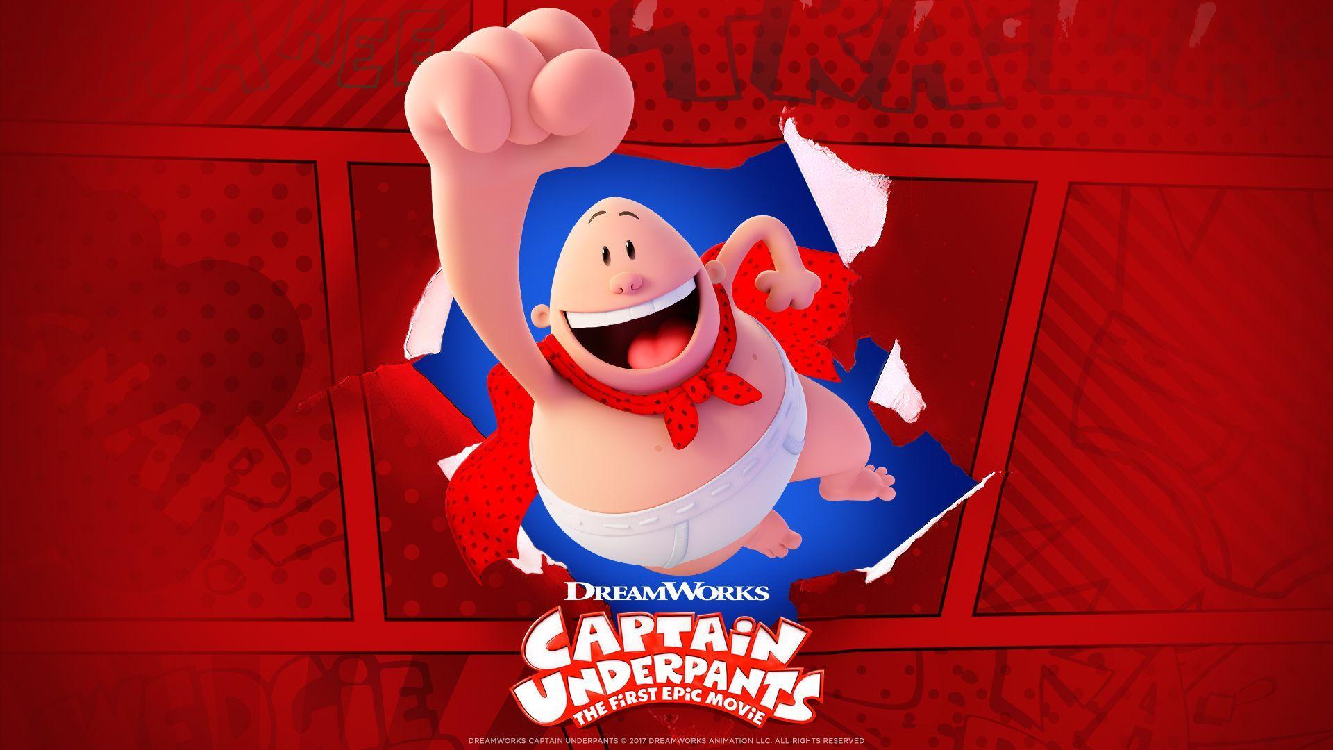 captain underpants movie download mp4