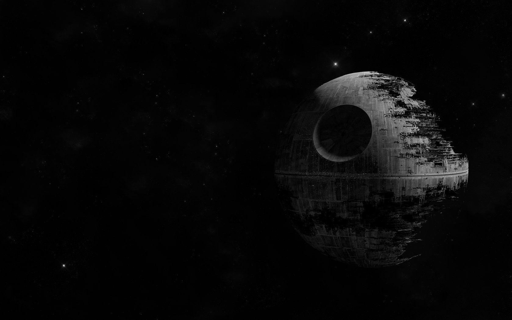 Star Wars Death Star Wallpapers Wallpaper Cave