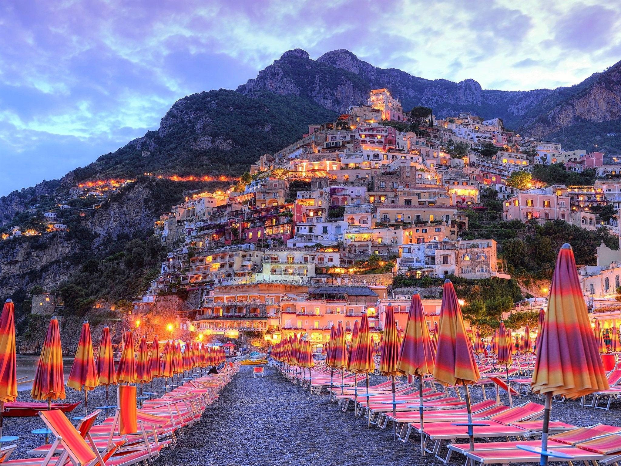 25 Amalfi HD Wallpapers | Backgrounds - Wallpaper Abyss