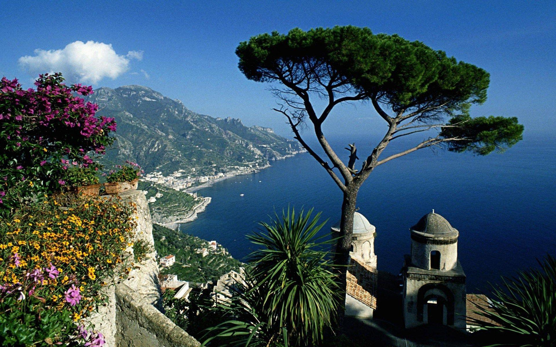 1920x1200 free high resolution wallpapers amalfi