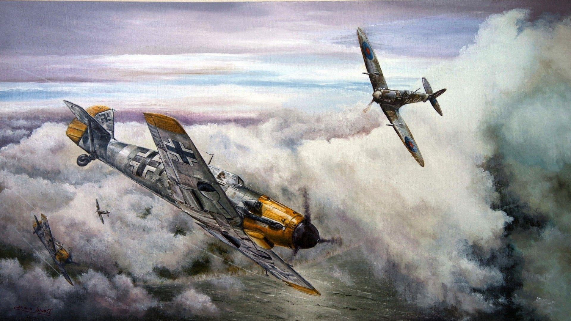 Ww2 planes wallpapers wallpaper cave - World war 2 desktop wallpaper ...
