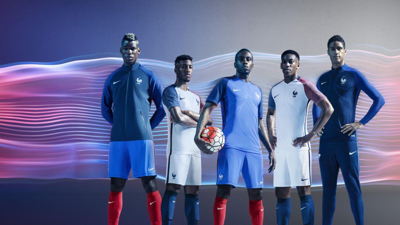 new arrivals 25b35 7c1c3 France National Football Team 2019 Wallpapers - Wallpaper Cave