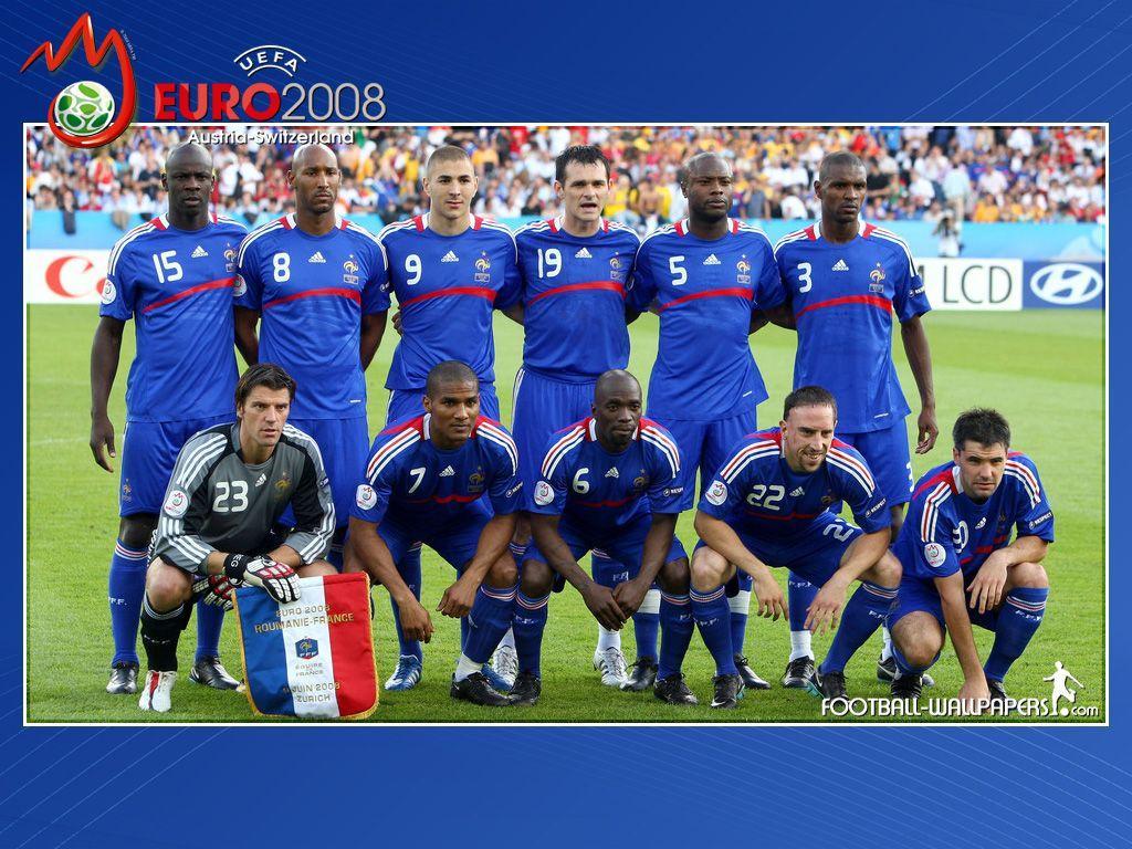 France National Football Team Teams Background 3