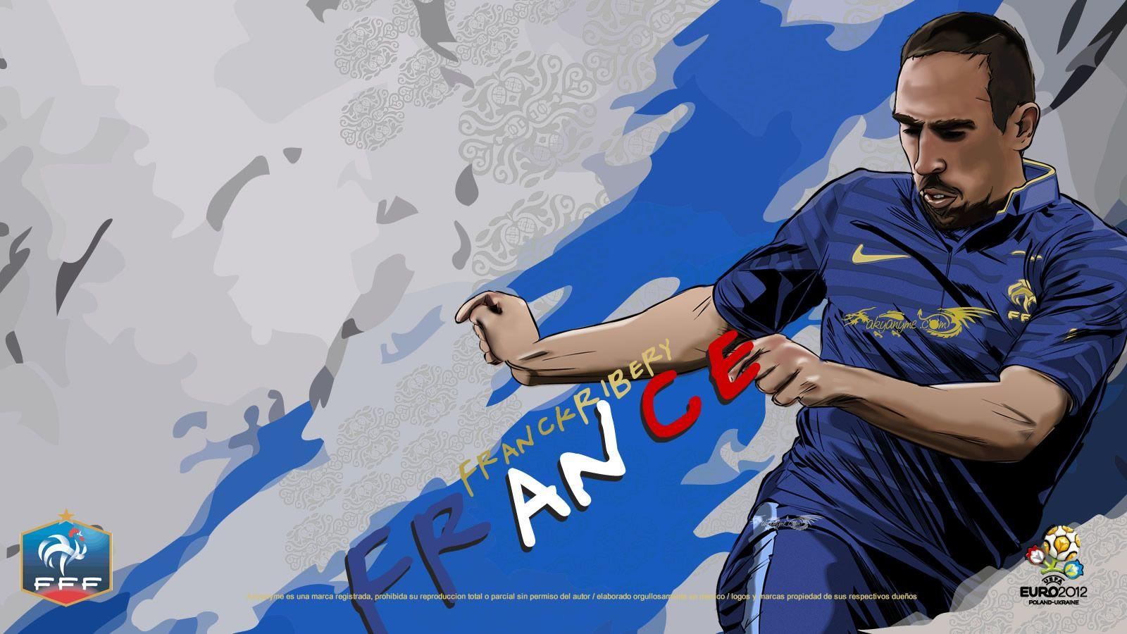 France National Football Team Background 8