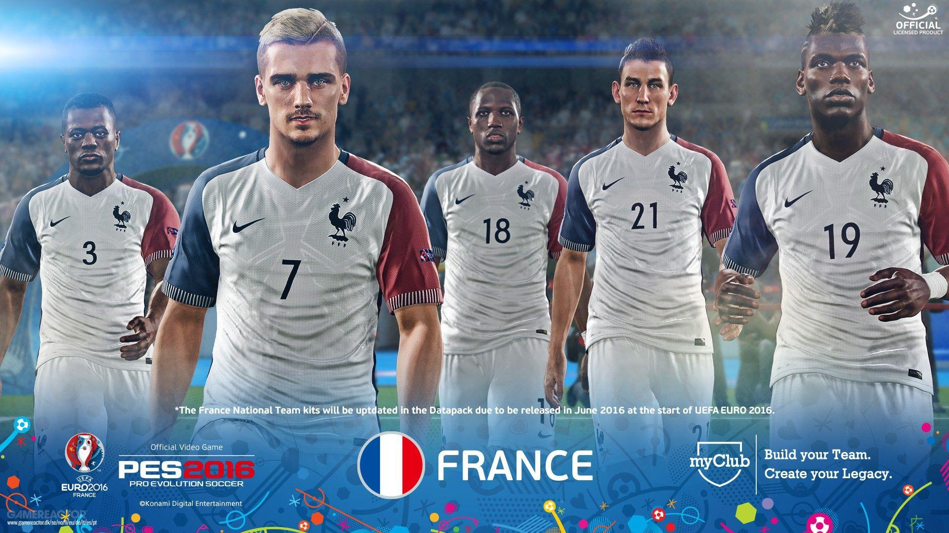 France National Football Team 2019 Wallpapers - Wallpaper Cave
