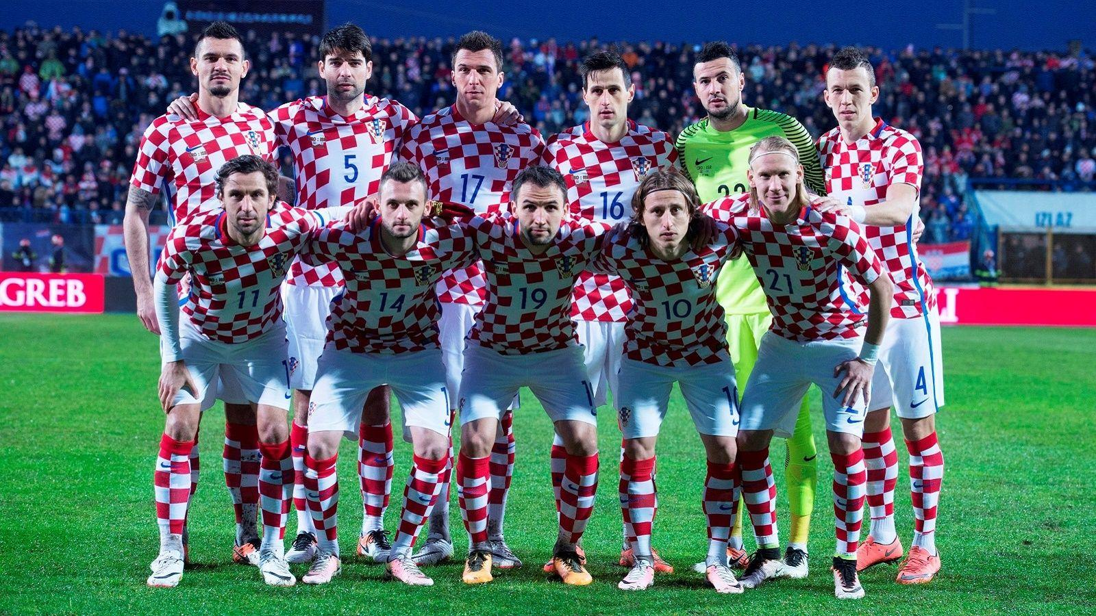 Croatia National Football Team Euro 2016 France Vatreni HD Desktop ...
