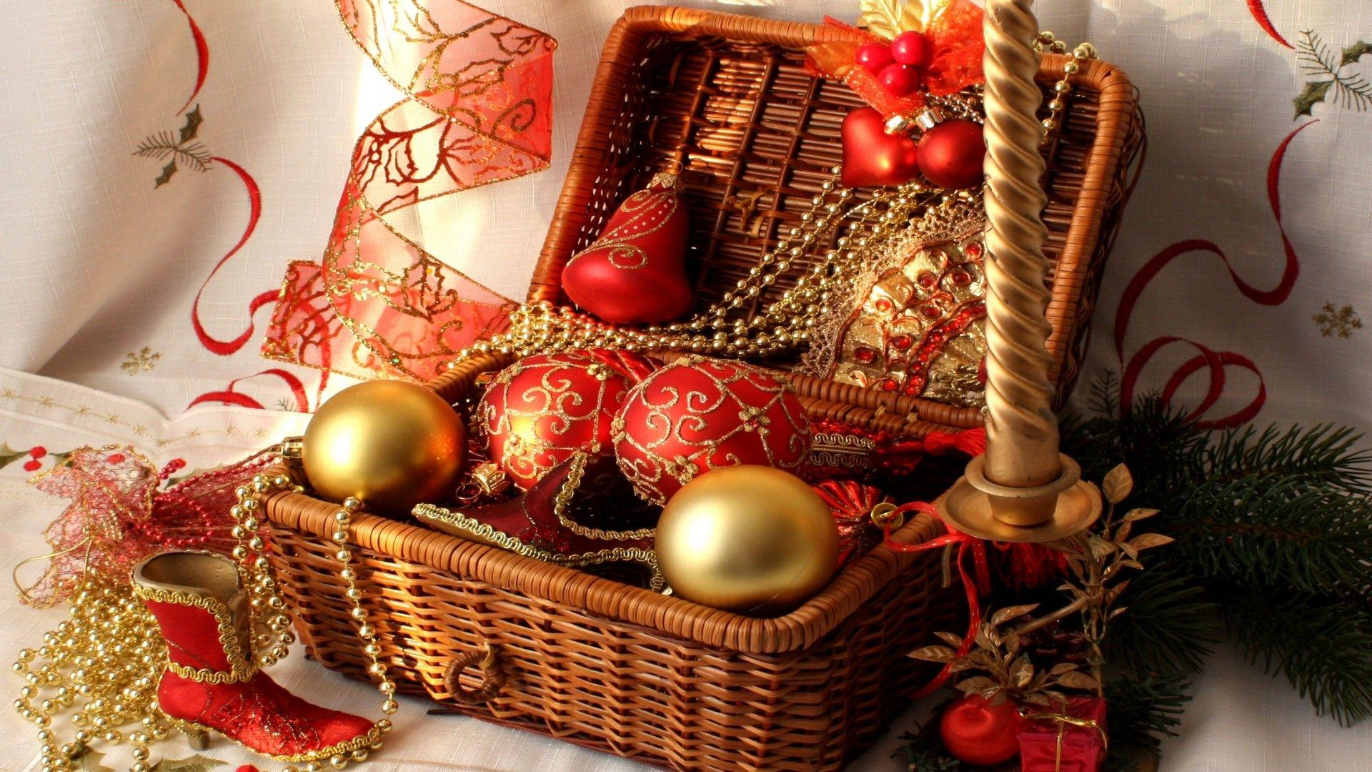 Christmas Decorations Wallpapers HD Wallpapers of Christmas