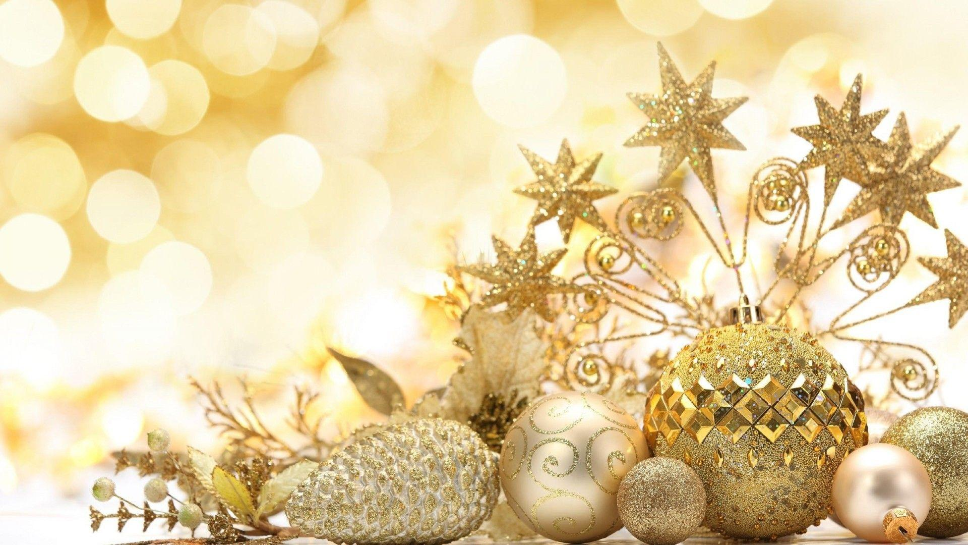 christmas decorations HD Wallpapers
