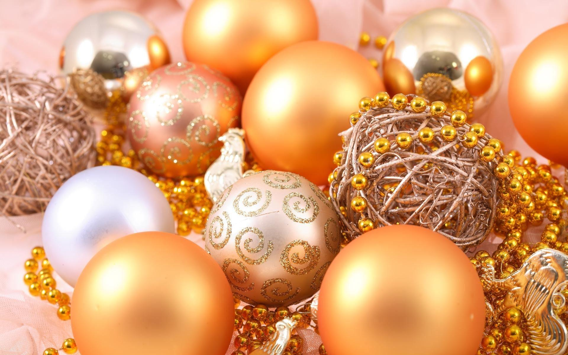 Fantastic Christmas Ornaments wallpapers