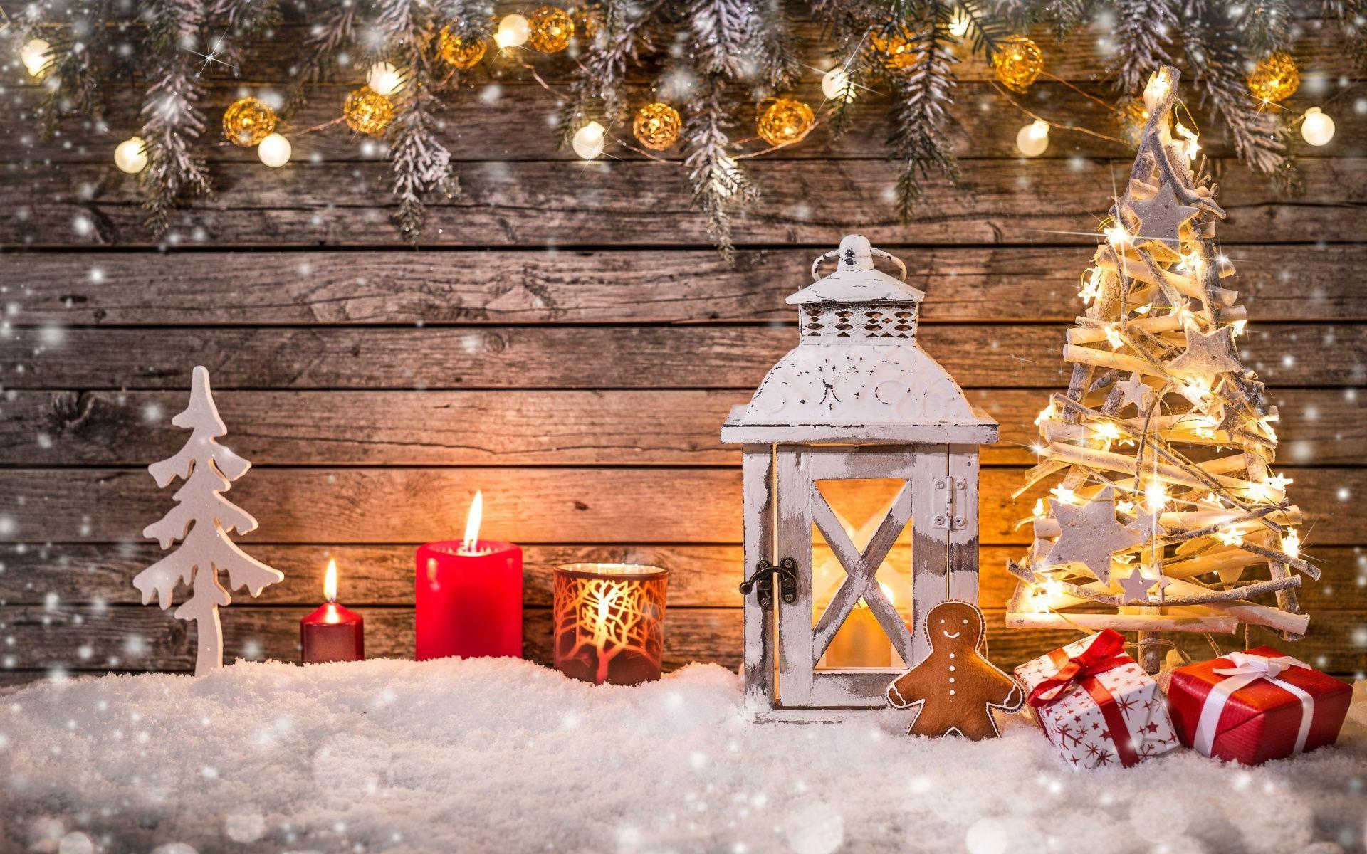 Most Beautiful Merry Christmas Decorations Wallpapers 11663