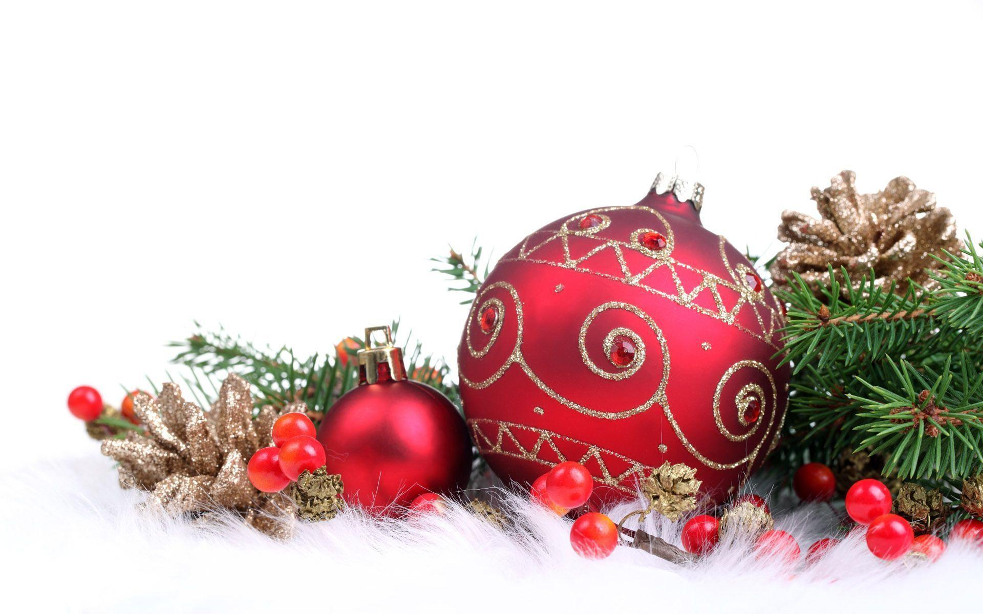 Christmas Decorations Wallpapers Wallpapers Cave Red Fanpop ~ idolza
