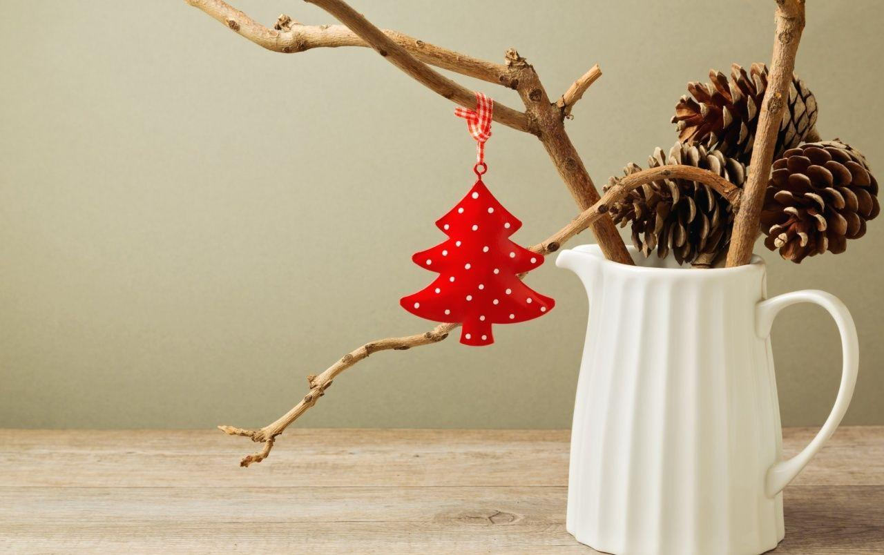 Creative Christmas Decorations wallpapers