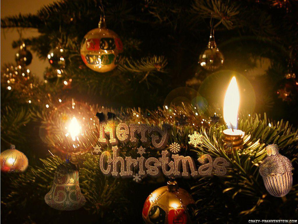 Christmas Holiday Decorations Wallpapers 2014 HD