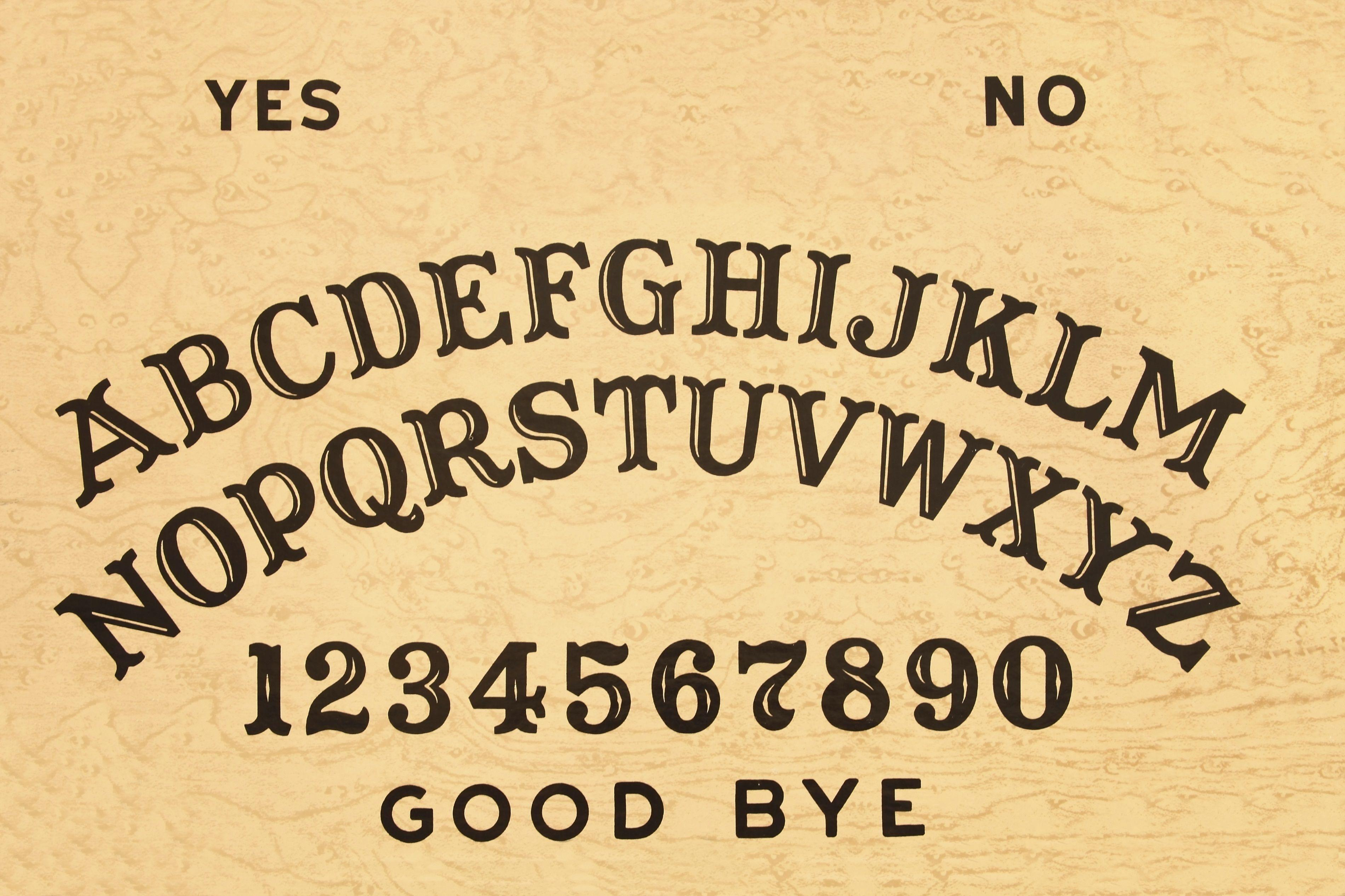 photo relating to Printable Ouija Board identified as Ouija Wallpapers - Wallpaper Cave