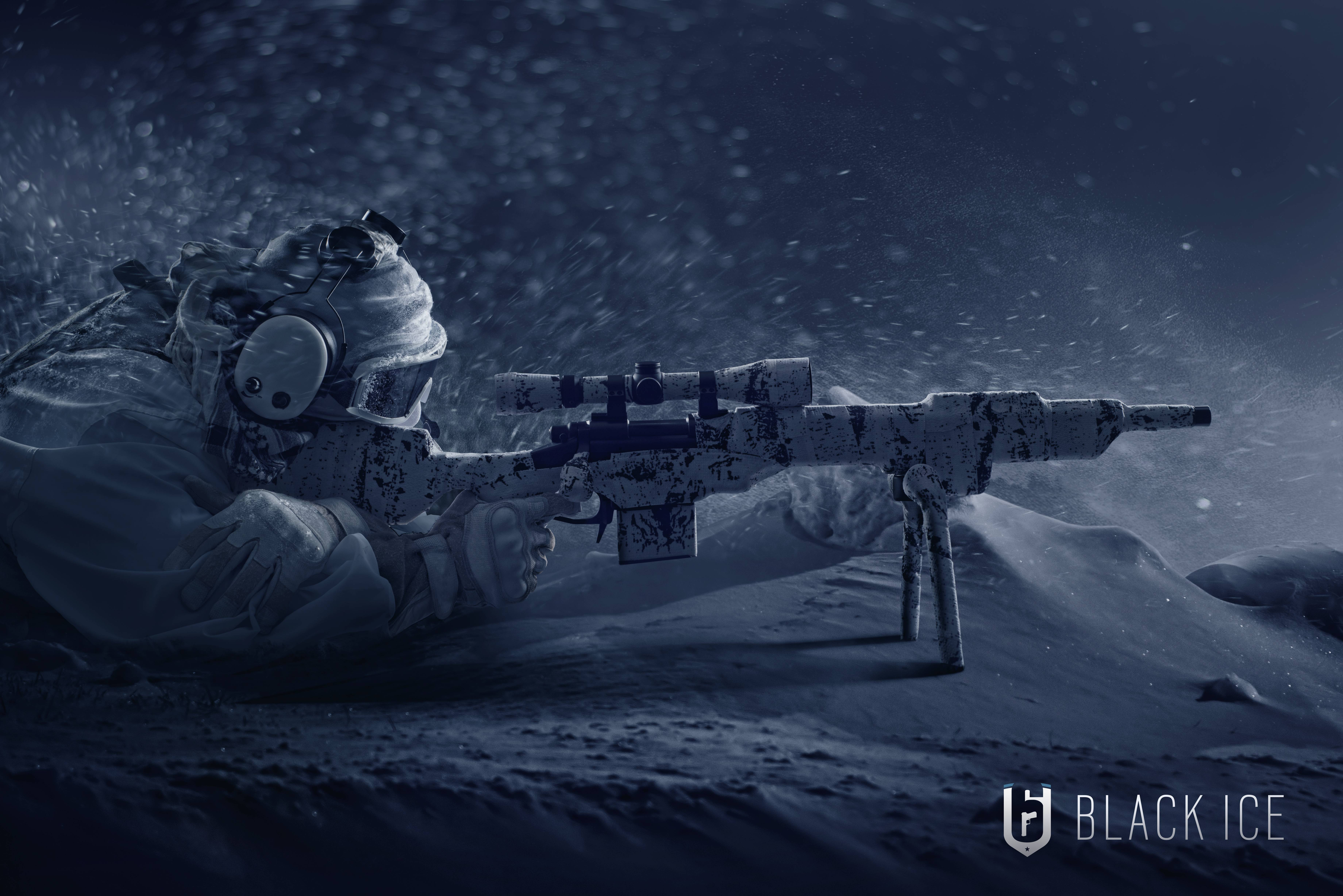 Rainbow Six Siege 2015 Game wallpapers