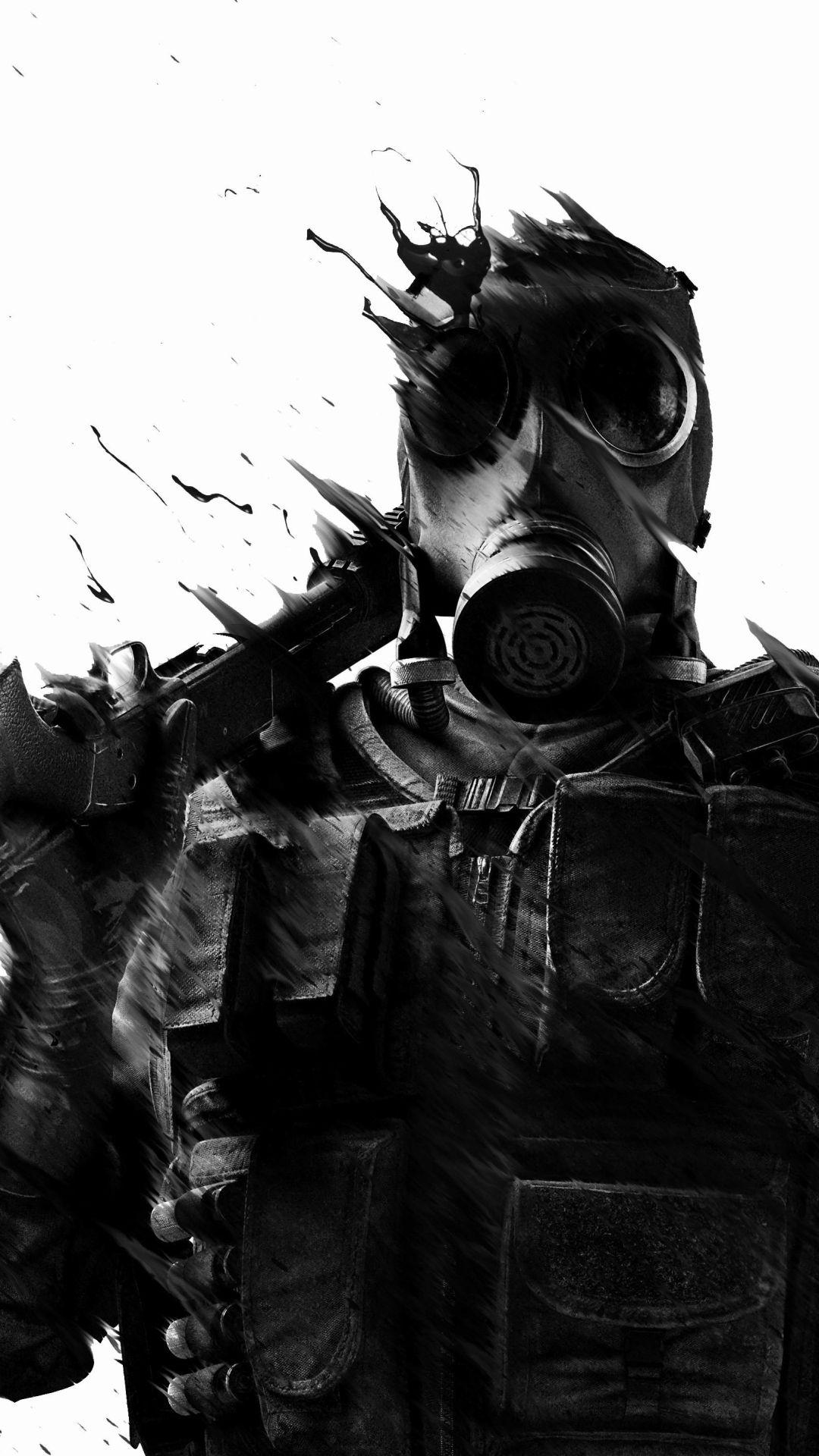 Rainbow 6 Siege Wallpapers Wallpaper Cave