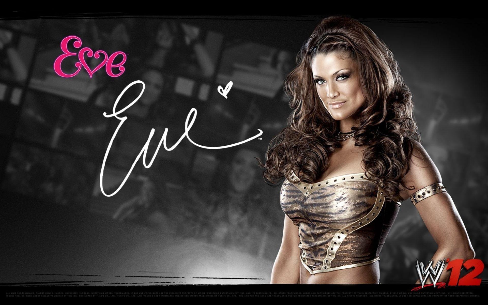 WWE Woman Wallpapers