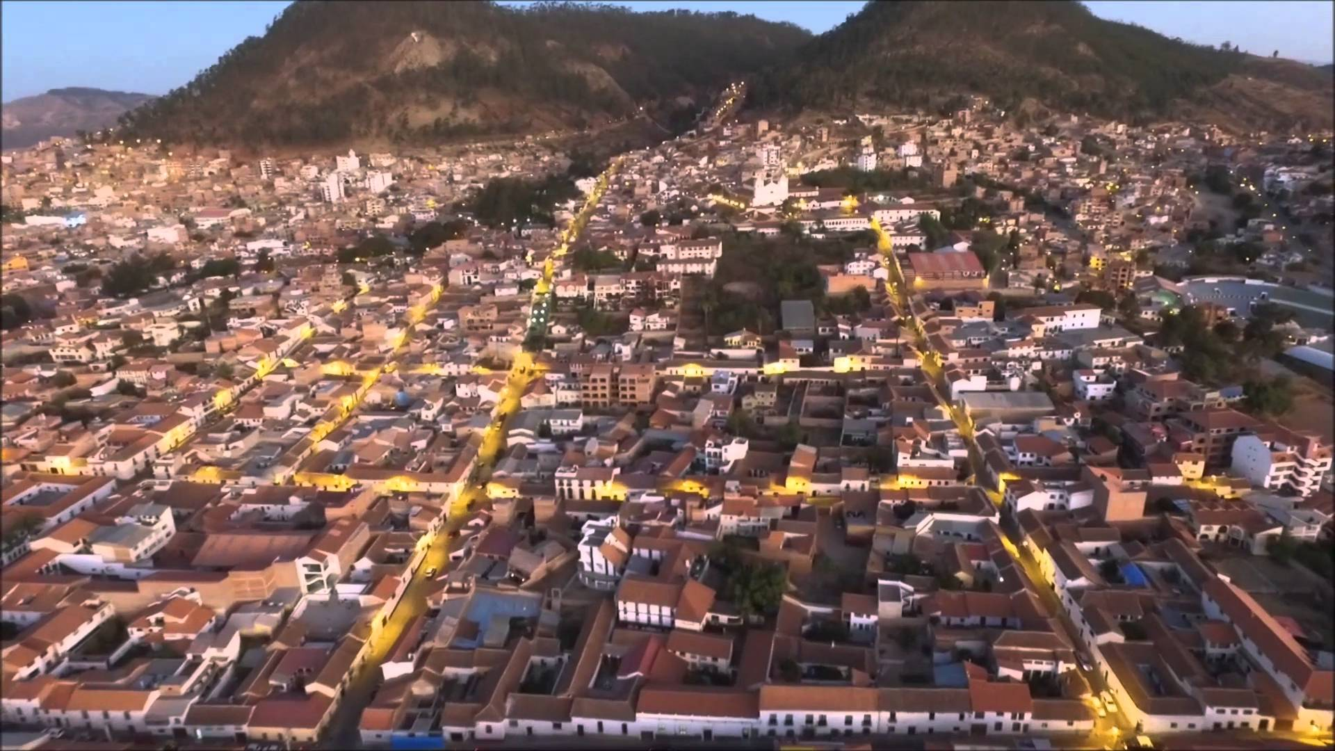 Sucre Bolivia Wallpapers Wallpaper Cave